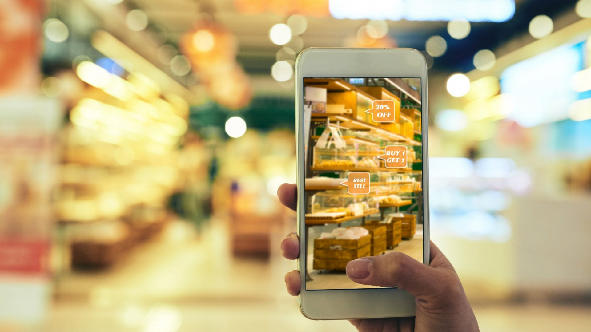 10 Brands Already Leveraging the Power of Augmented Reality