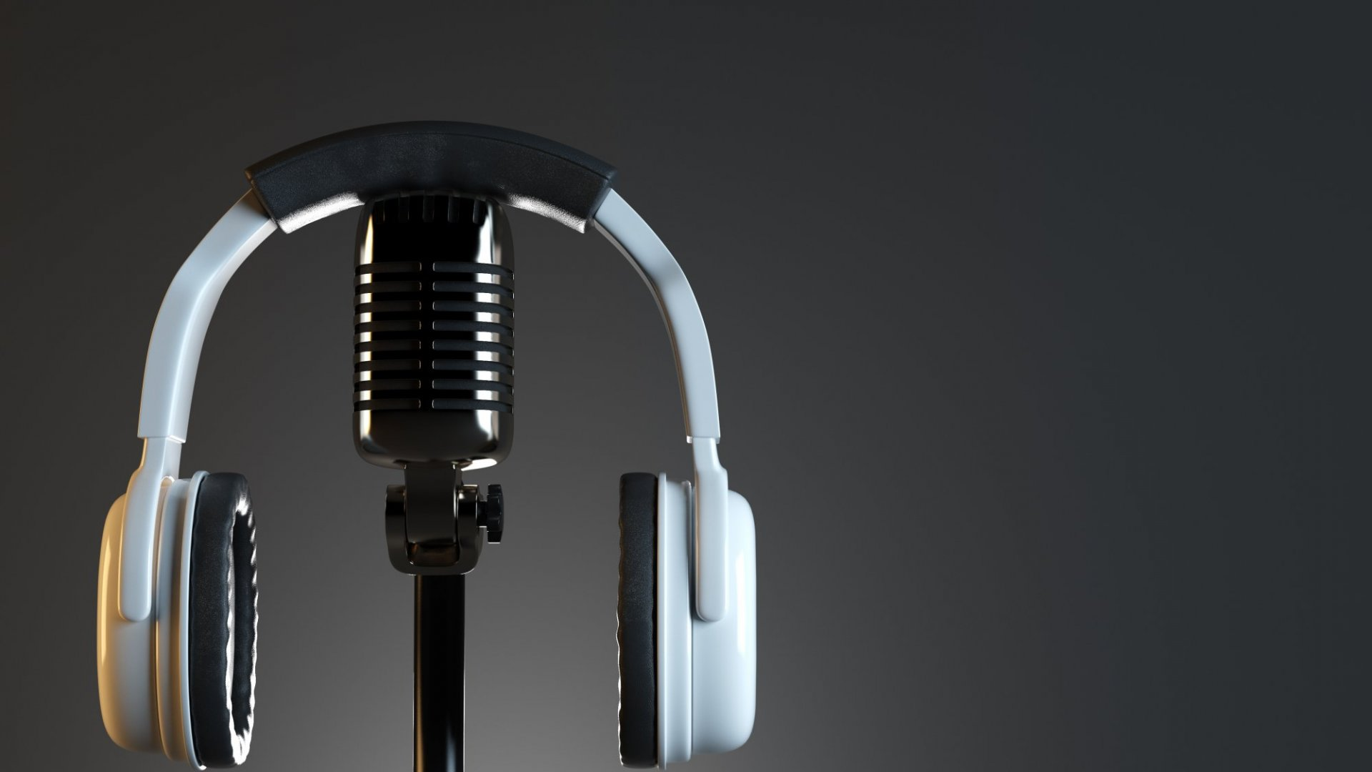 Want to Start a Company Podcast? Read This First Before Getting Behind the Mic