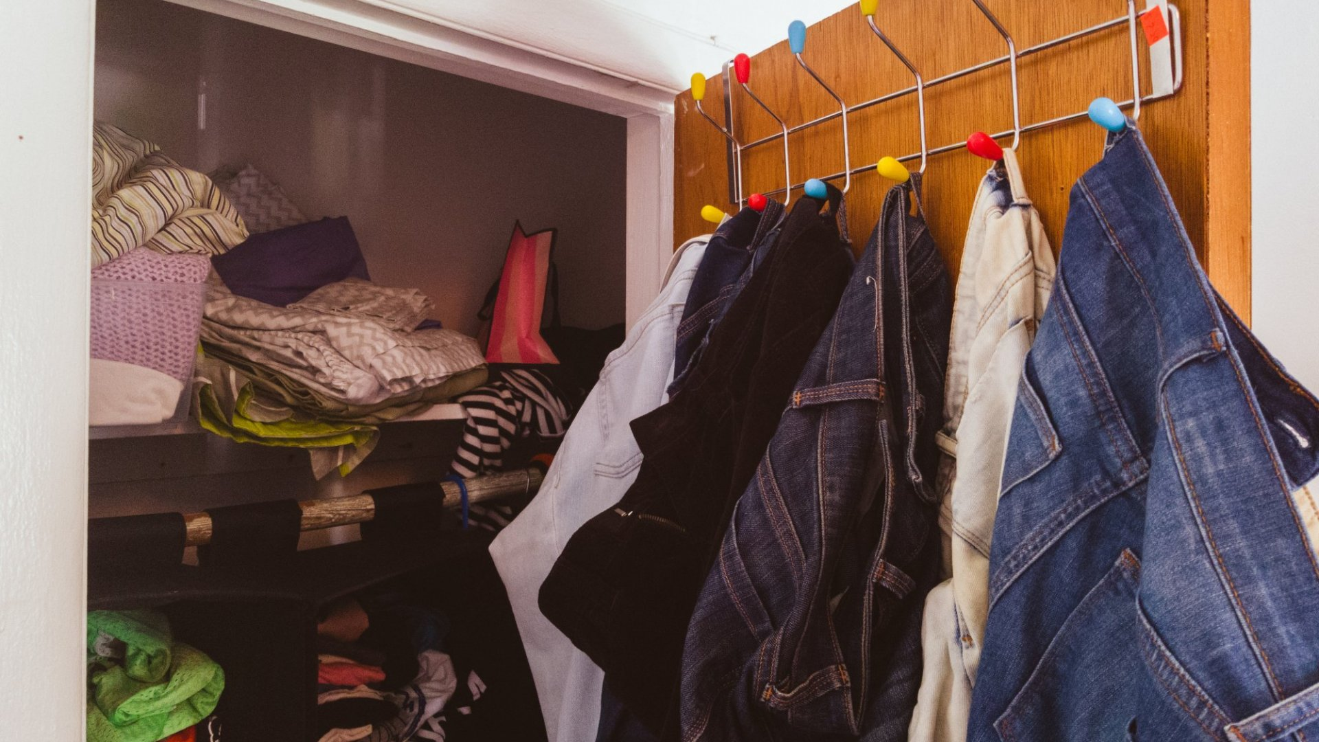 How  to Apply Marie Kondo's Decluttering Strategy to Your Company Culture