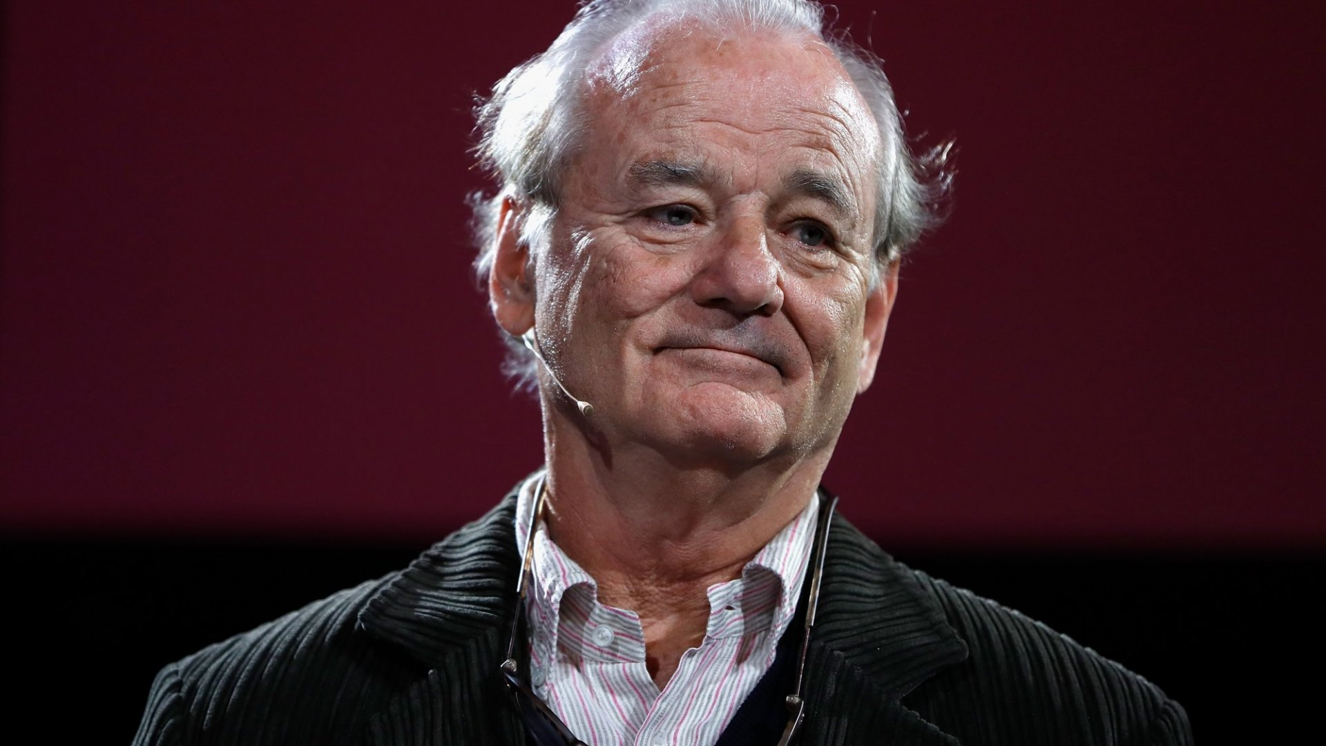 50 Bill Murray Quotes on Life, Success, and Happiness (So You've Got That Going For You)