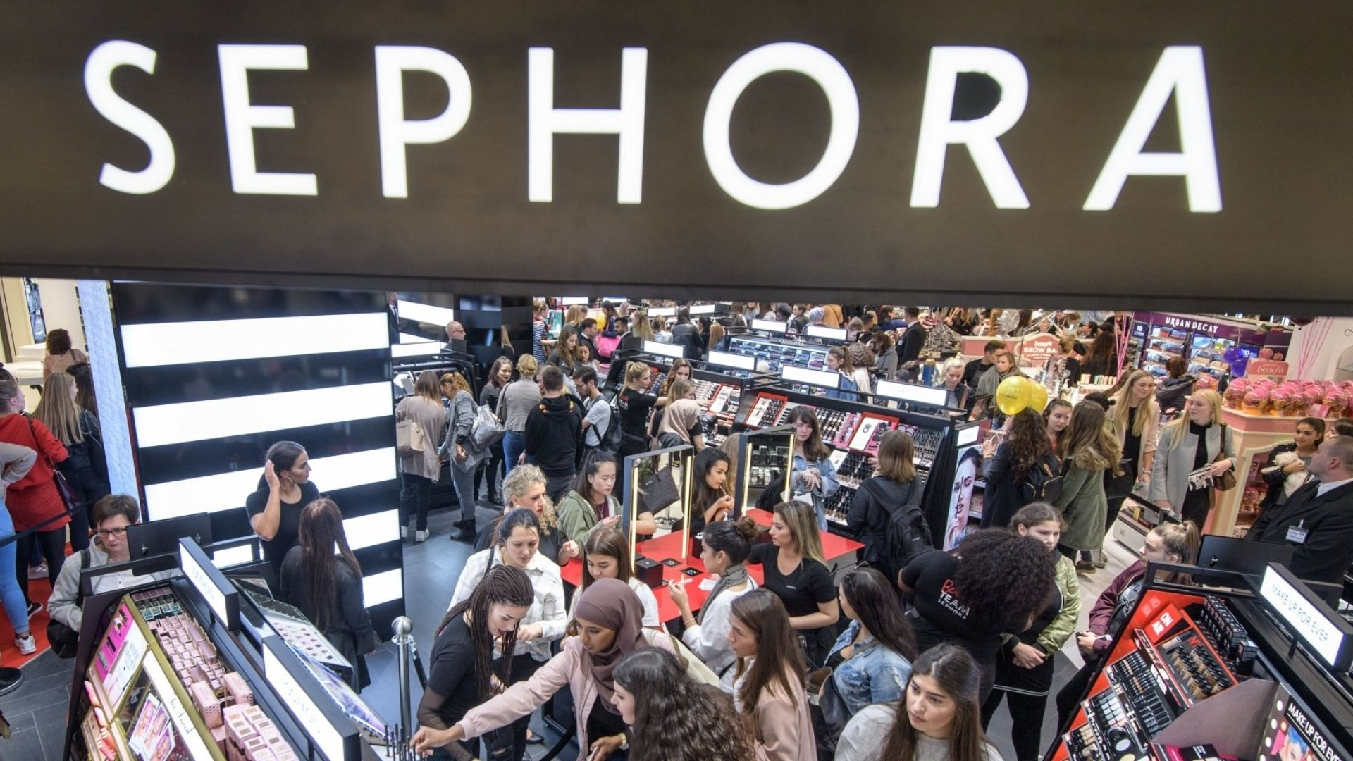 Sephora to Close Stores for Companywide Diversity Training. Research Shows That Might Not Be a Good Idea