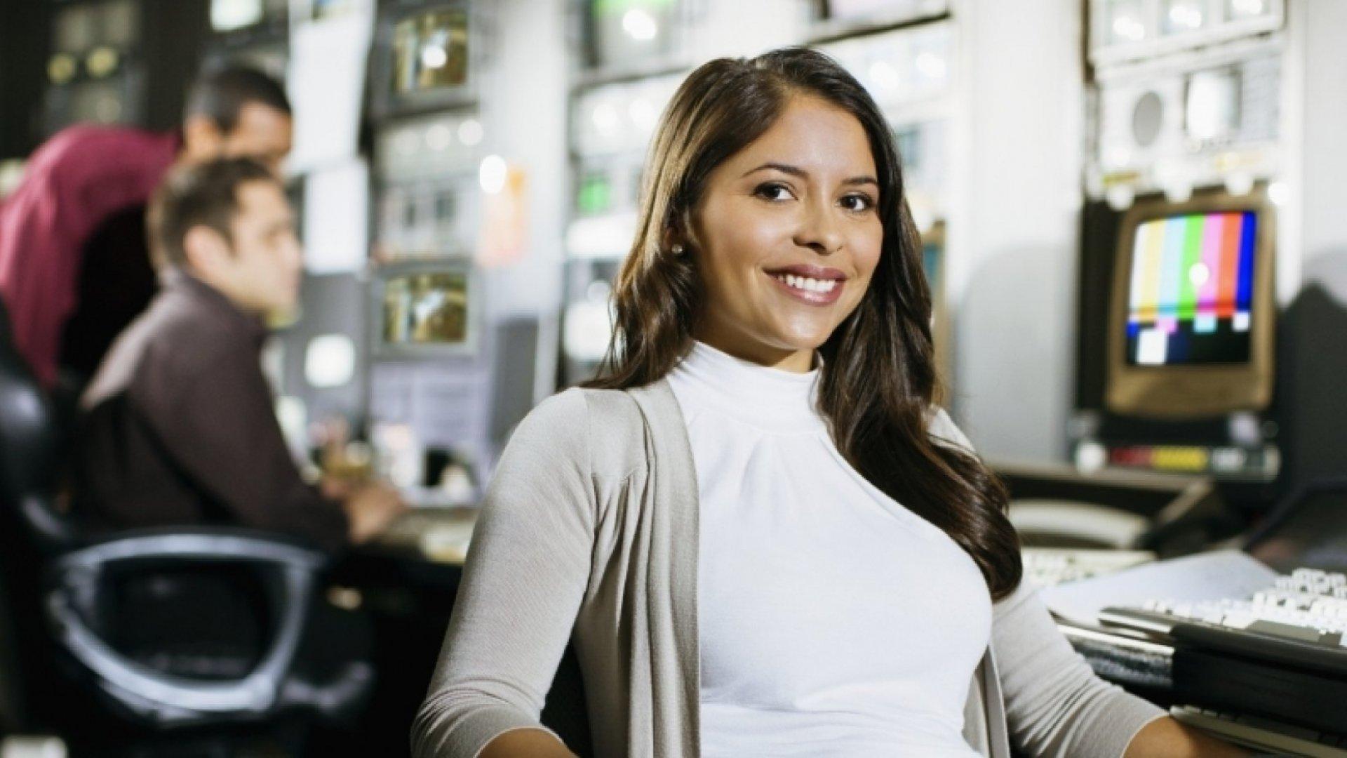 How to Build a Brand Newsroom Like GE