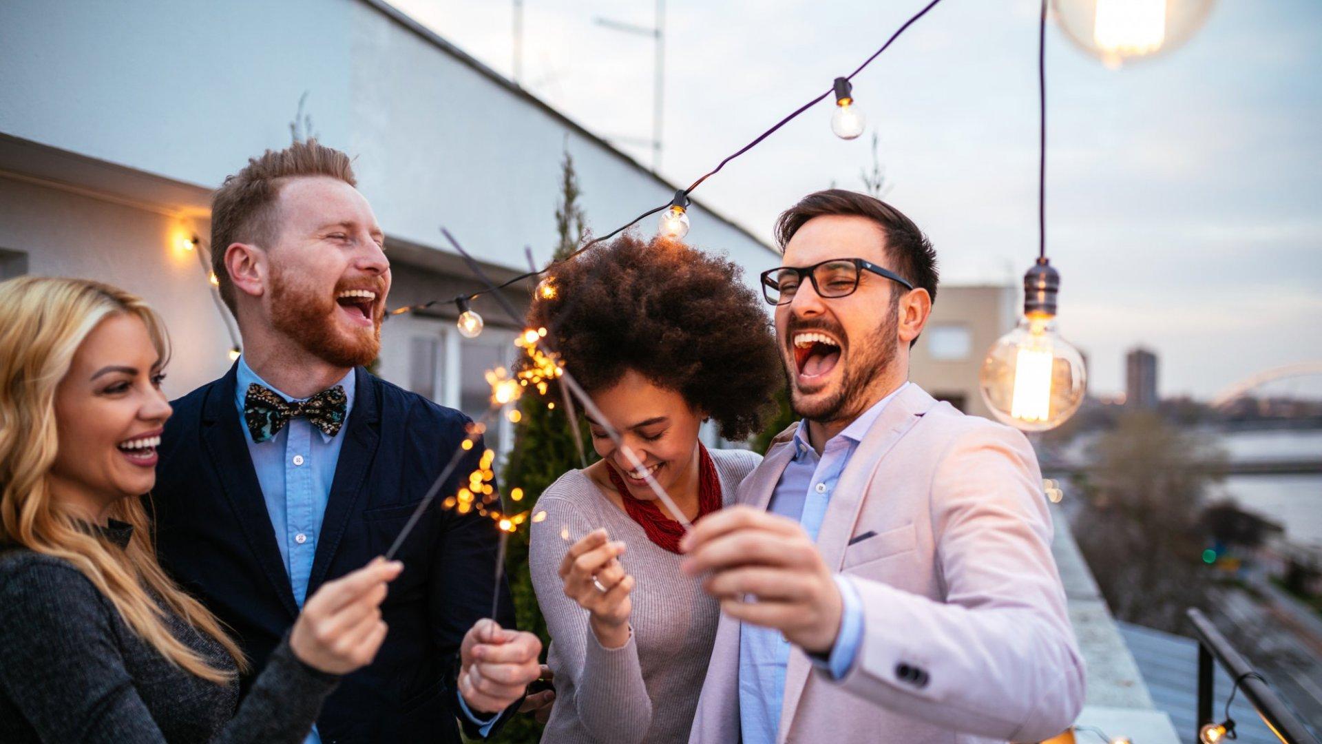 6 Ways to Make Business Travel More Fun