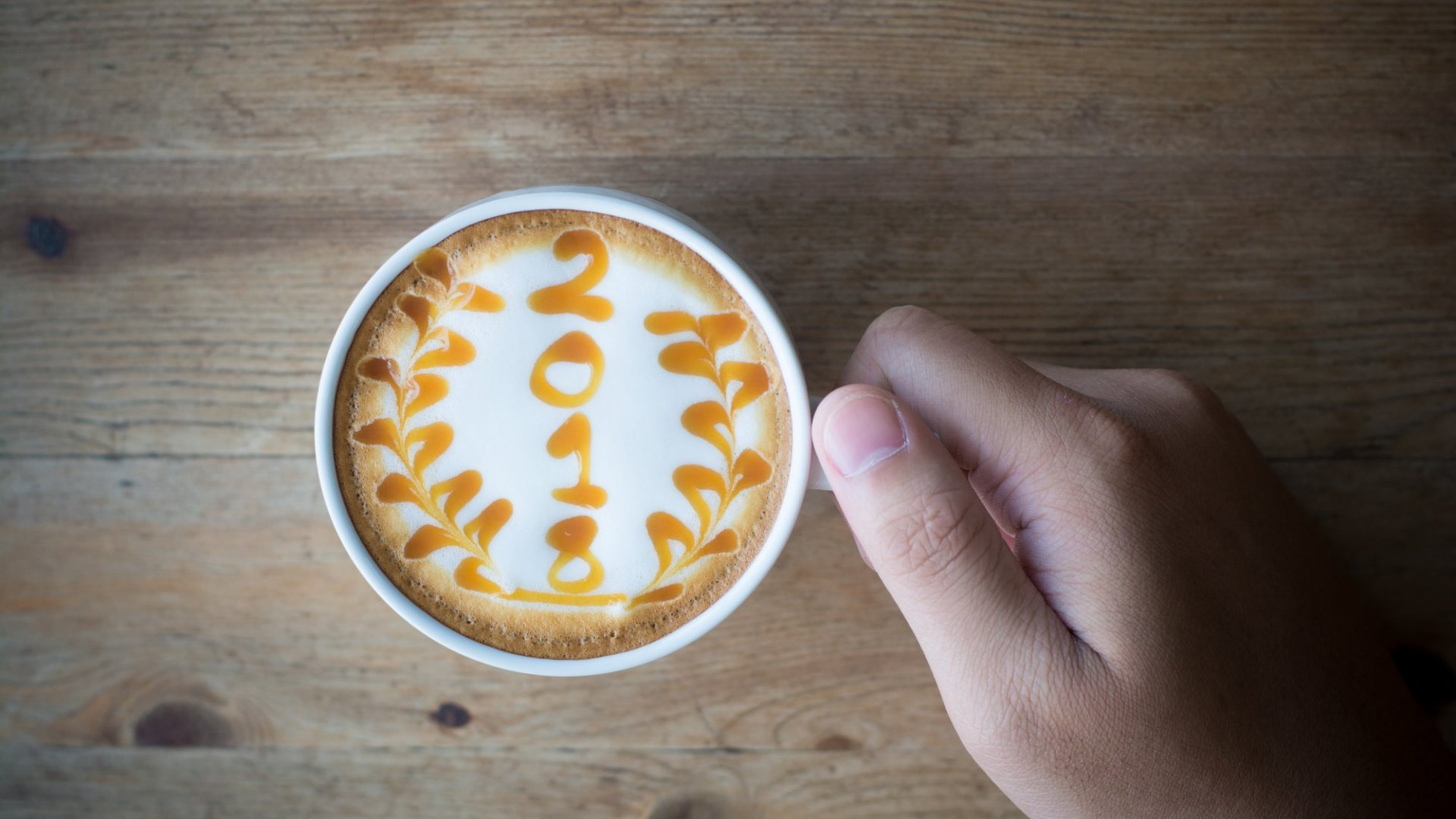 Success Recipe: Positive Role Models, More Office Privacy, and a Great Cup of Coffee