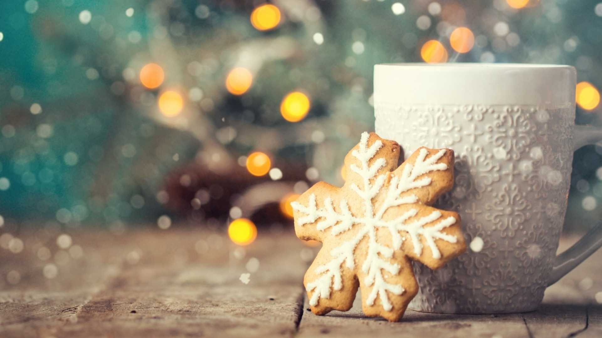 10 Holiday Treats and Foodie Gifts You Have to See (and Taste) to Believe