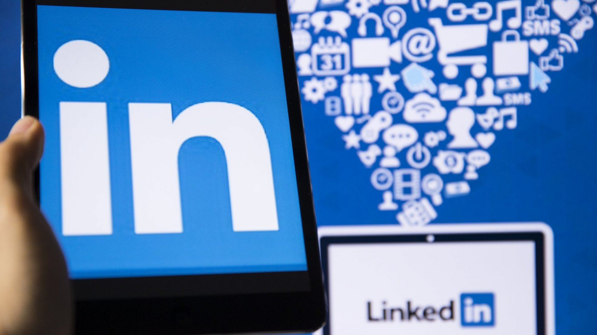 How to  Instantly Improve Your Engagement on LinkedIn