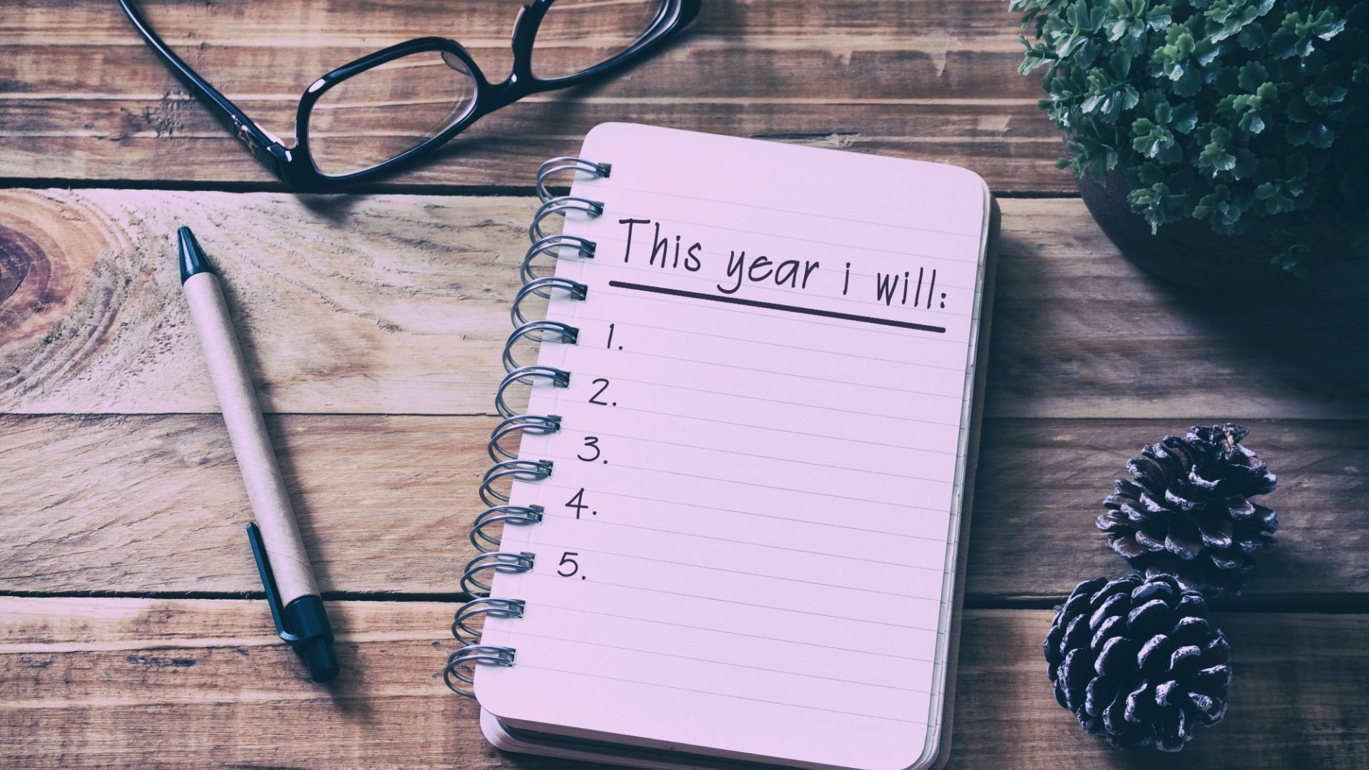 4 Resolutions to Grow Your Business in 2020