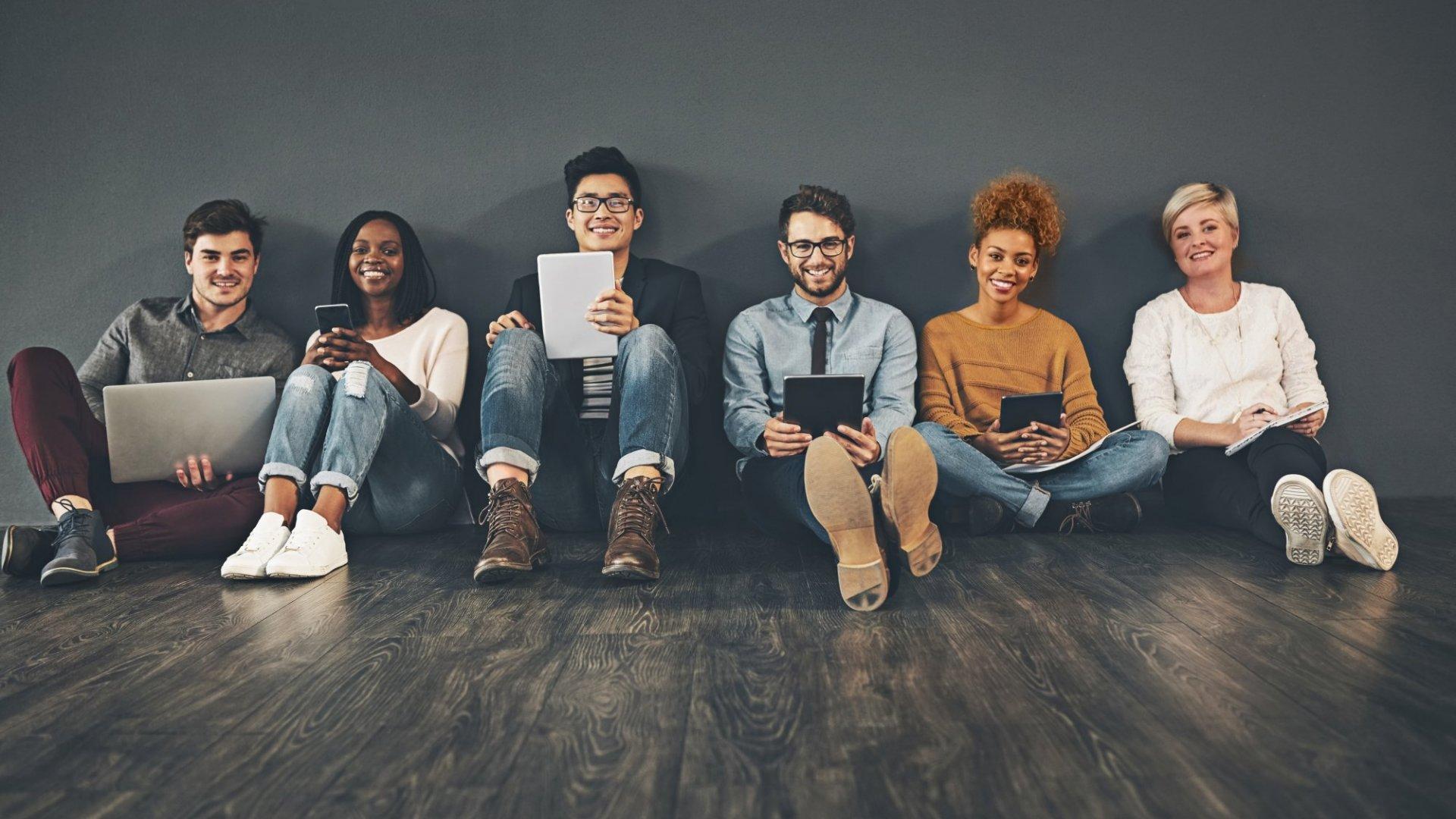 7 Surprising Ways Millennials Are Always More Successful at Work