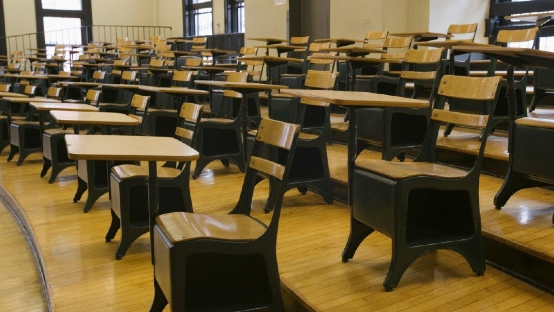 3 Reasons Graduate School Could Ruin Your Career