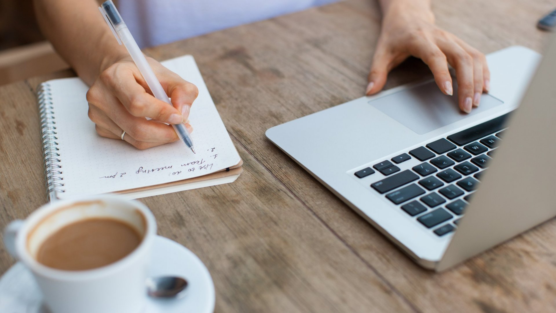 Make Your Daily To-Do List Manageable by Organizing It Into These 4 Categories