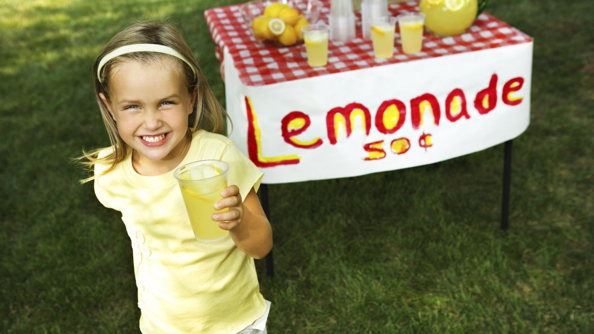 3 Success Secrets Youthful Lemonade Magnates Know That You May Have Forgotten