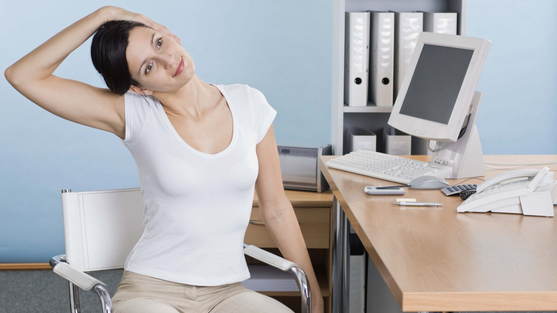 6 Ways to Incorporate Exercise Into a Busy Workday