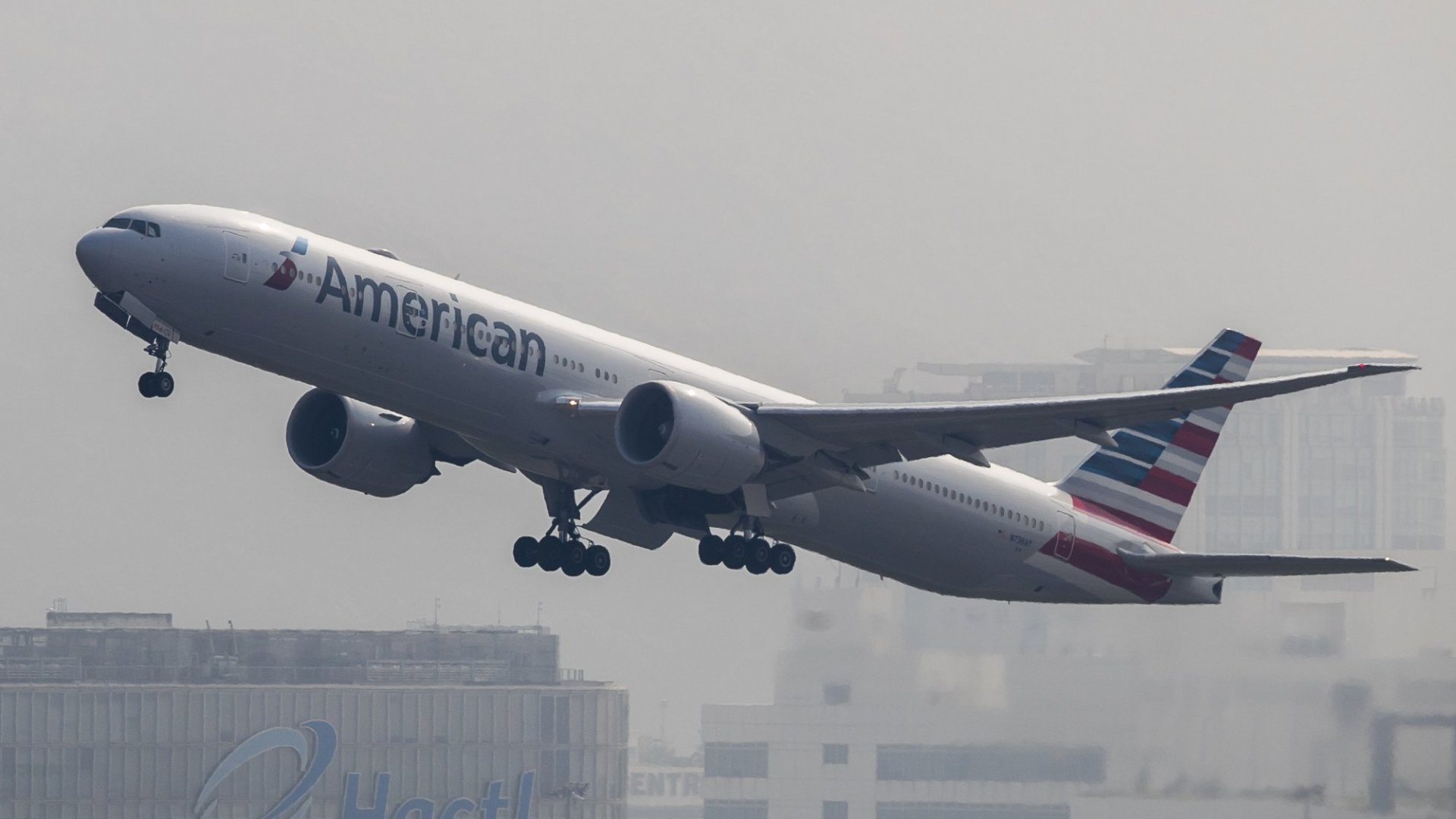 American Airlines Just Announced SomeReally Good News For Passengers (and a Lot of Bad News)