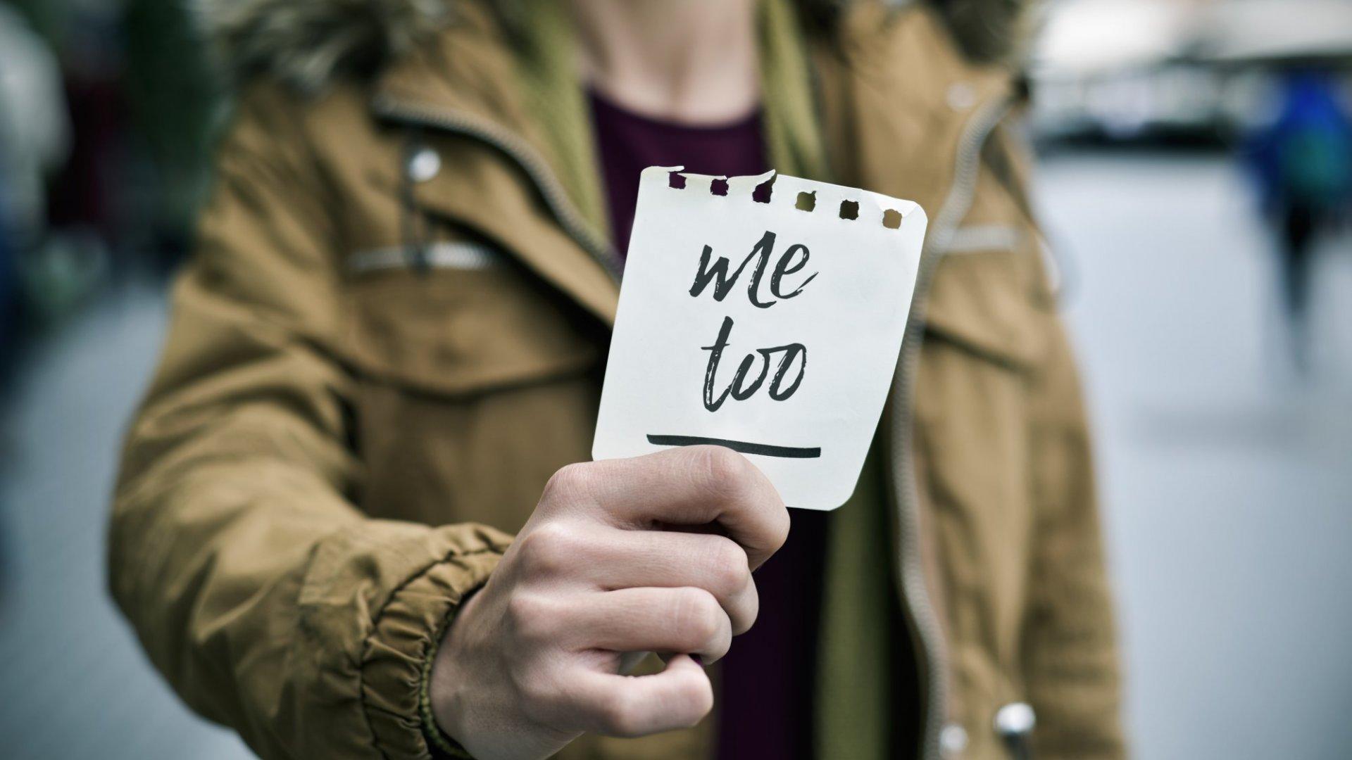 3 Ways to Combat Workplace Harrassment