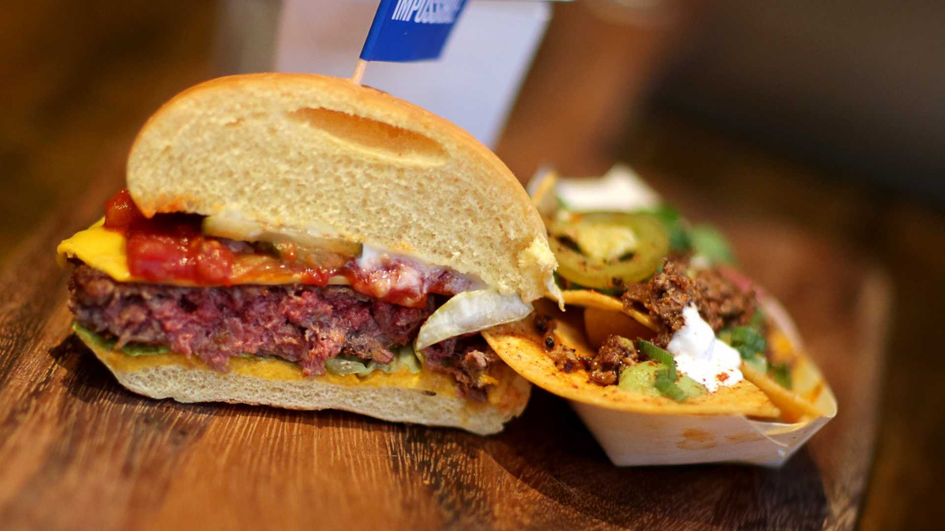 Why Impossible Foods Is Banking on This Very Risky Plan to Fix Its Rough Summer Problems