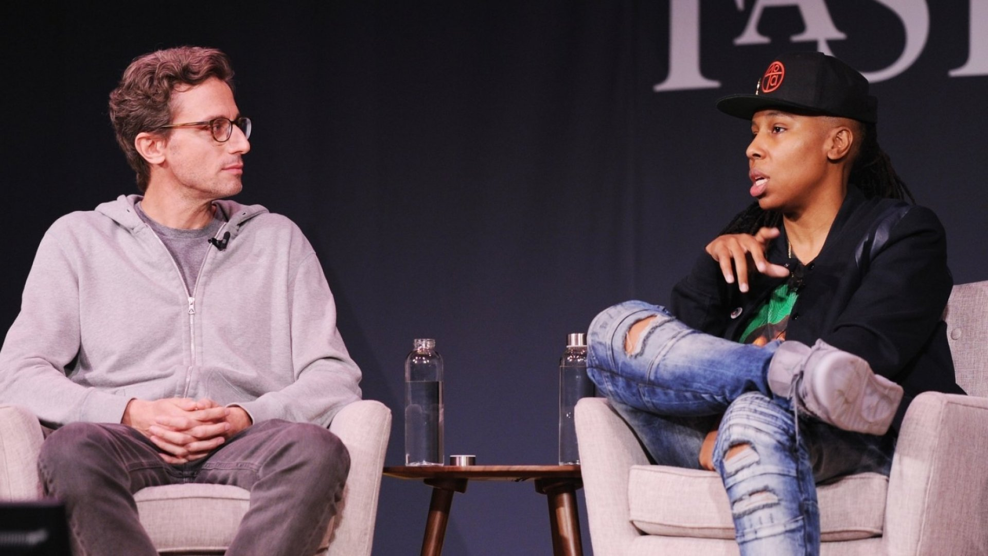 Emmy-Winning 'Master of None' Actress Lena Waithe's Powerful Message About Creating Things That Matter