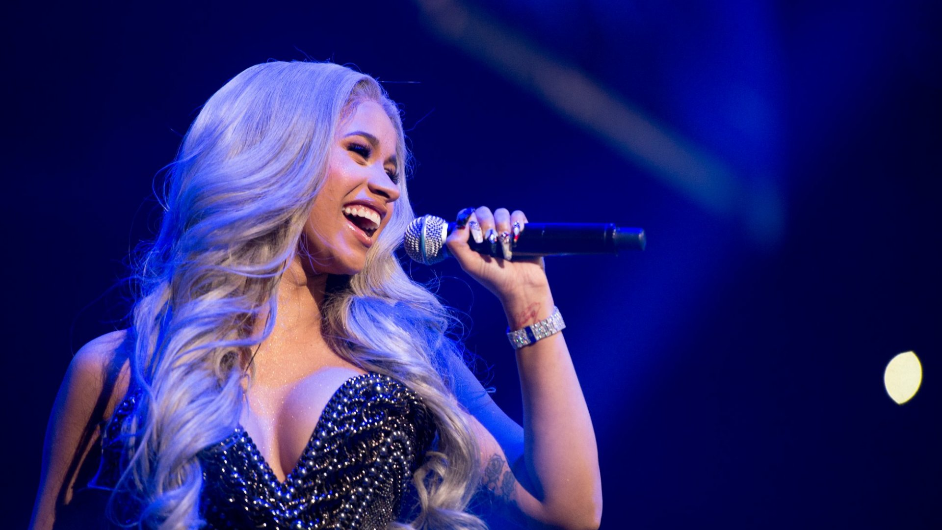 Cardi B's Personal Brand Took the Media by Storm. Here's What You Can Learn From It
