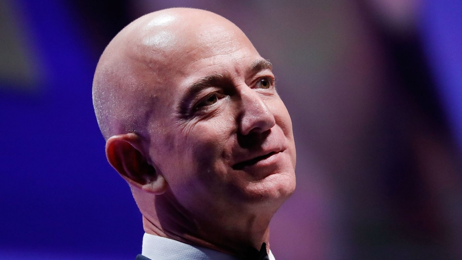 Amazon's Jeff Bezos Just Proved That All Those Rich And Famous Do-What-I-Do Stories Are Nonsense