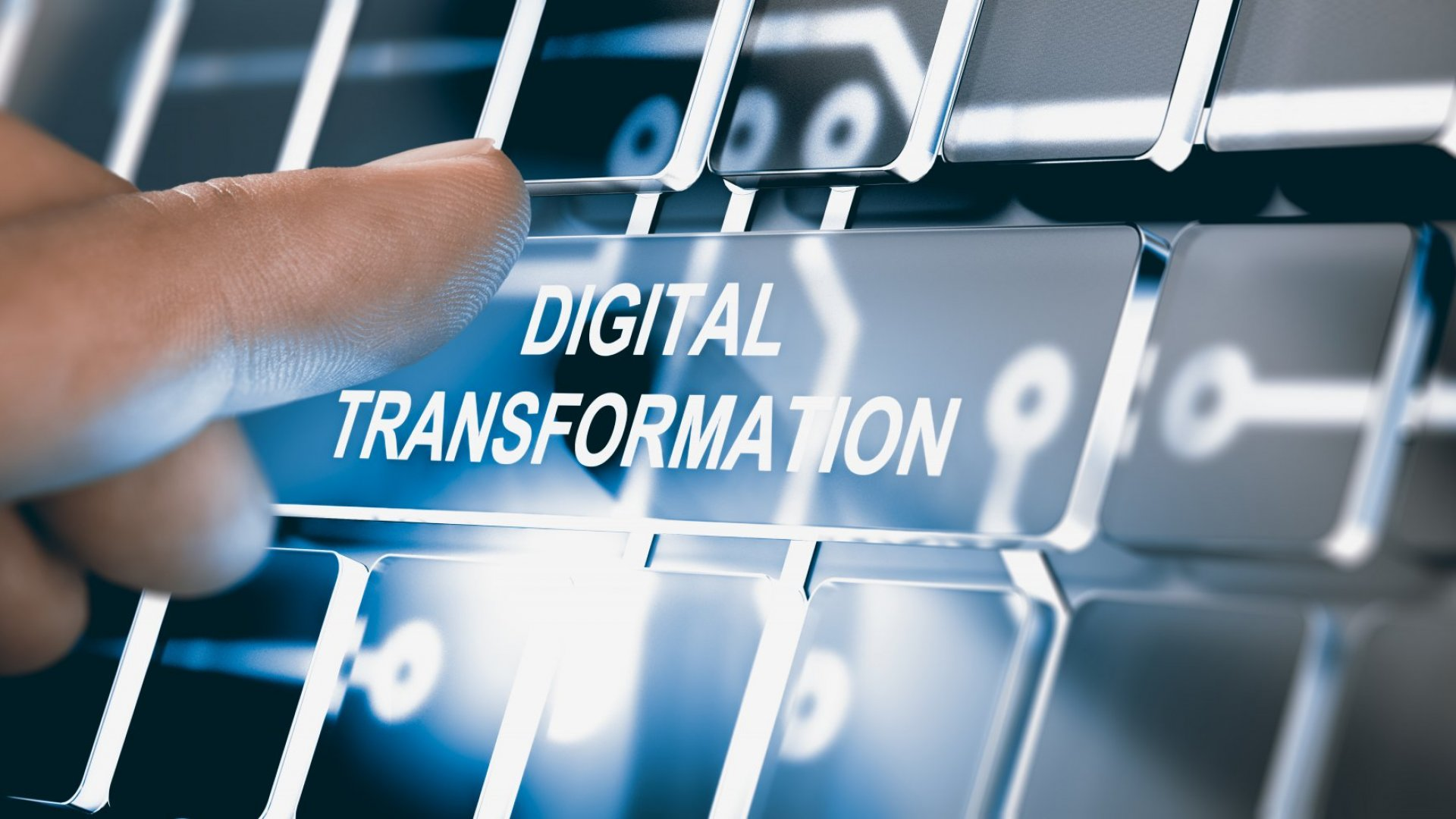 How a 99-Year-Old Company Pivotedwith a Digital Transformation