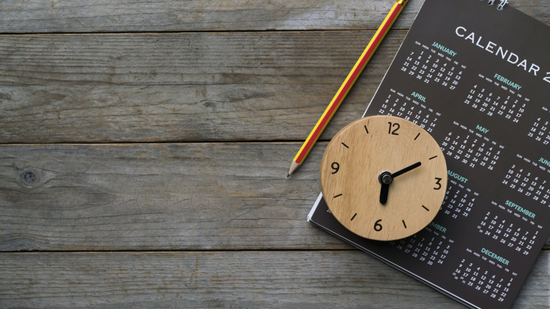 Study Shows a Predictable Schedule Might Be Best for Your Happiness