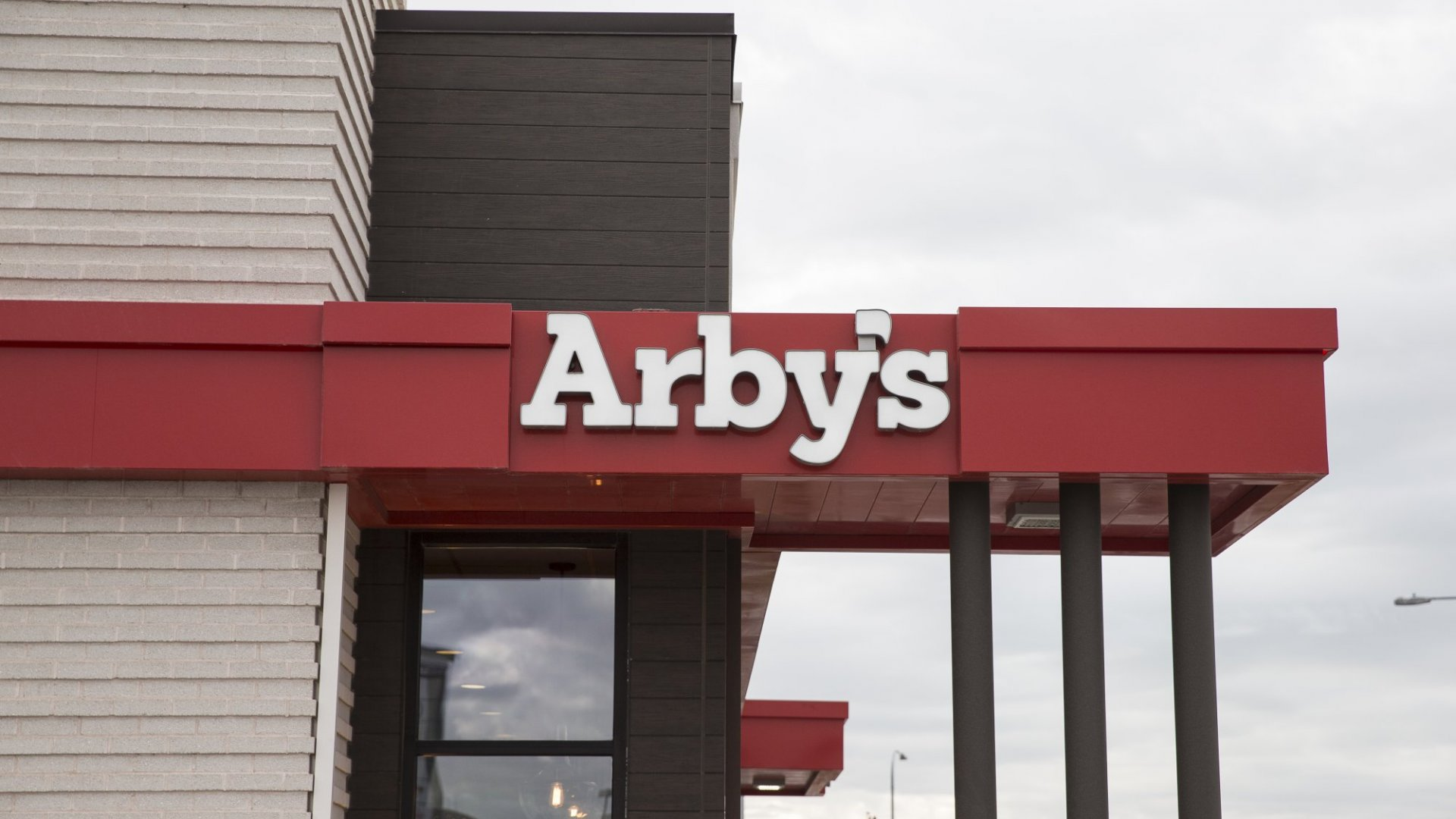 How the CEO of Arby's Rescued His Company By Asking This 1 Question