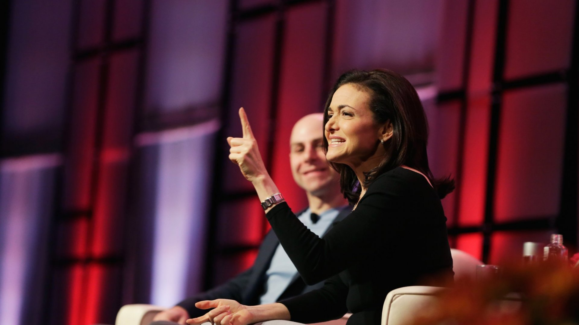 Sheryl Sandberg Said This About Leadership And It Was Incredibly Insightful