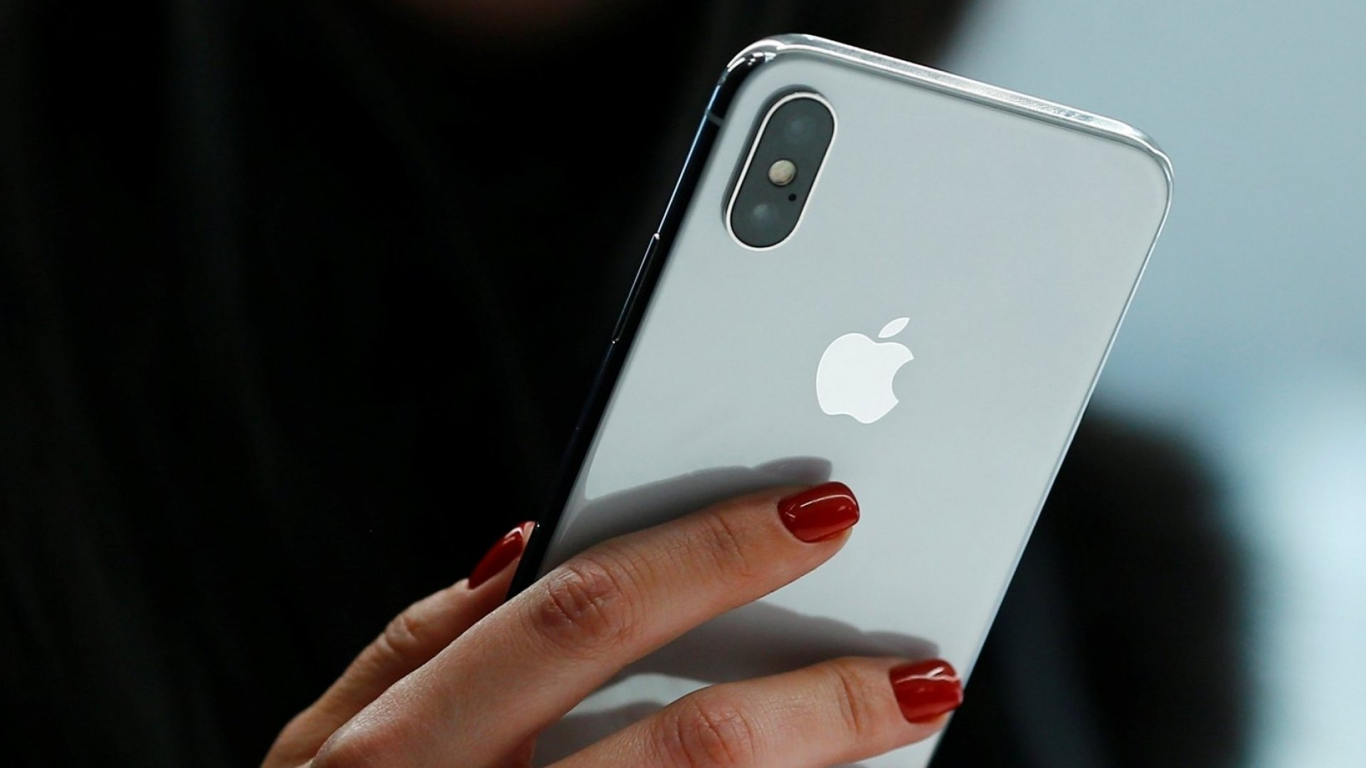 It's Official: The iPhone X Is the Best Gadget Ever Made. Here's Why
