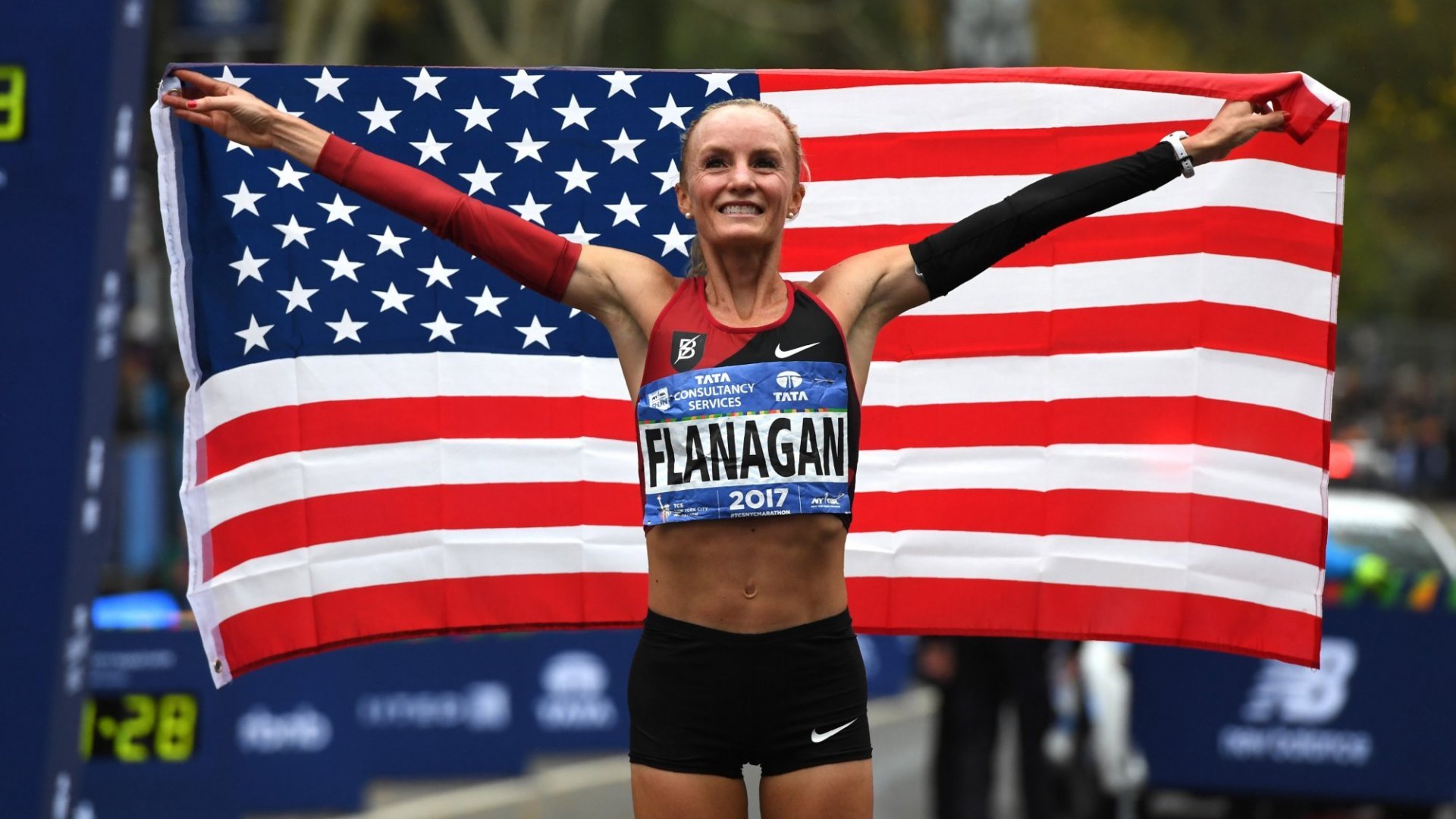 3 Ways to Persevere--Like the First U.S. Woman in 40 Years to Win the NYC Marathon Just Did