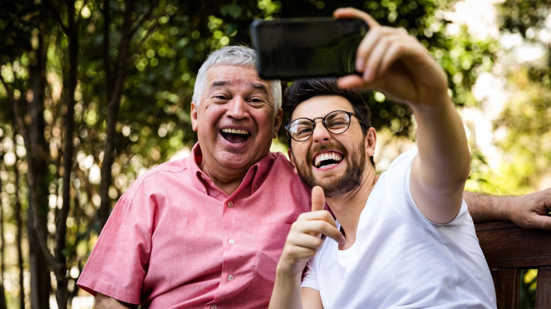 How to Market to Multiple Generations on Social Media
