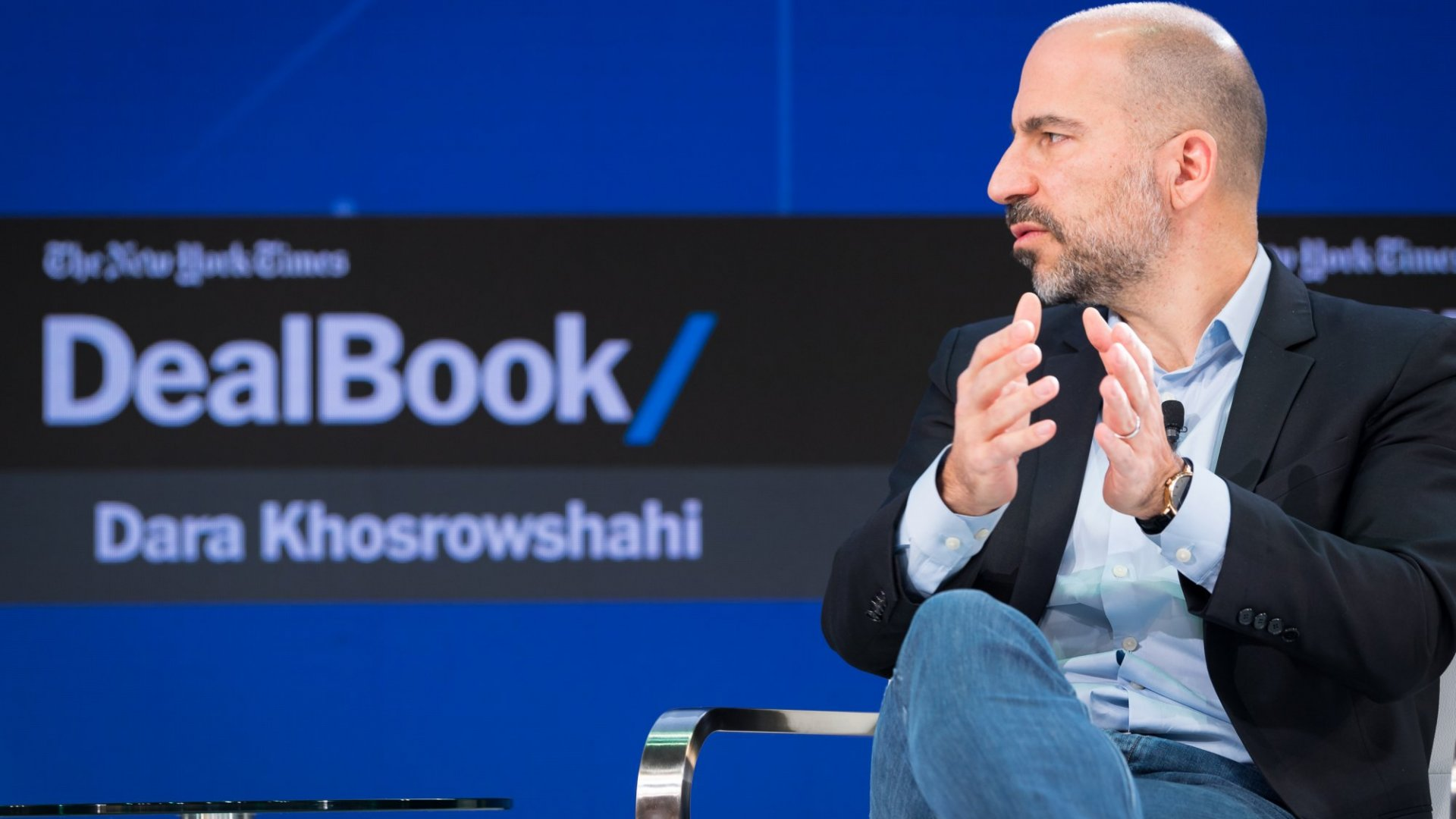 Uber: What Happened to Your Core Values?