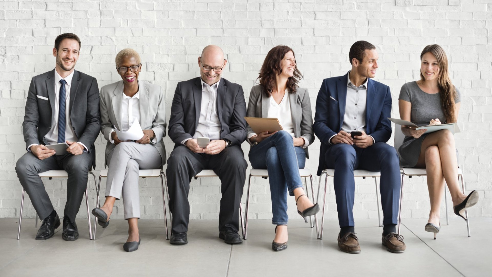 10 Things You Need to Prepare Before Hiring Employees for the First Time