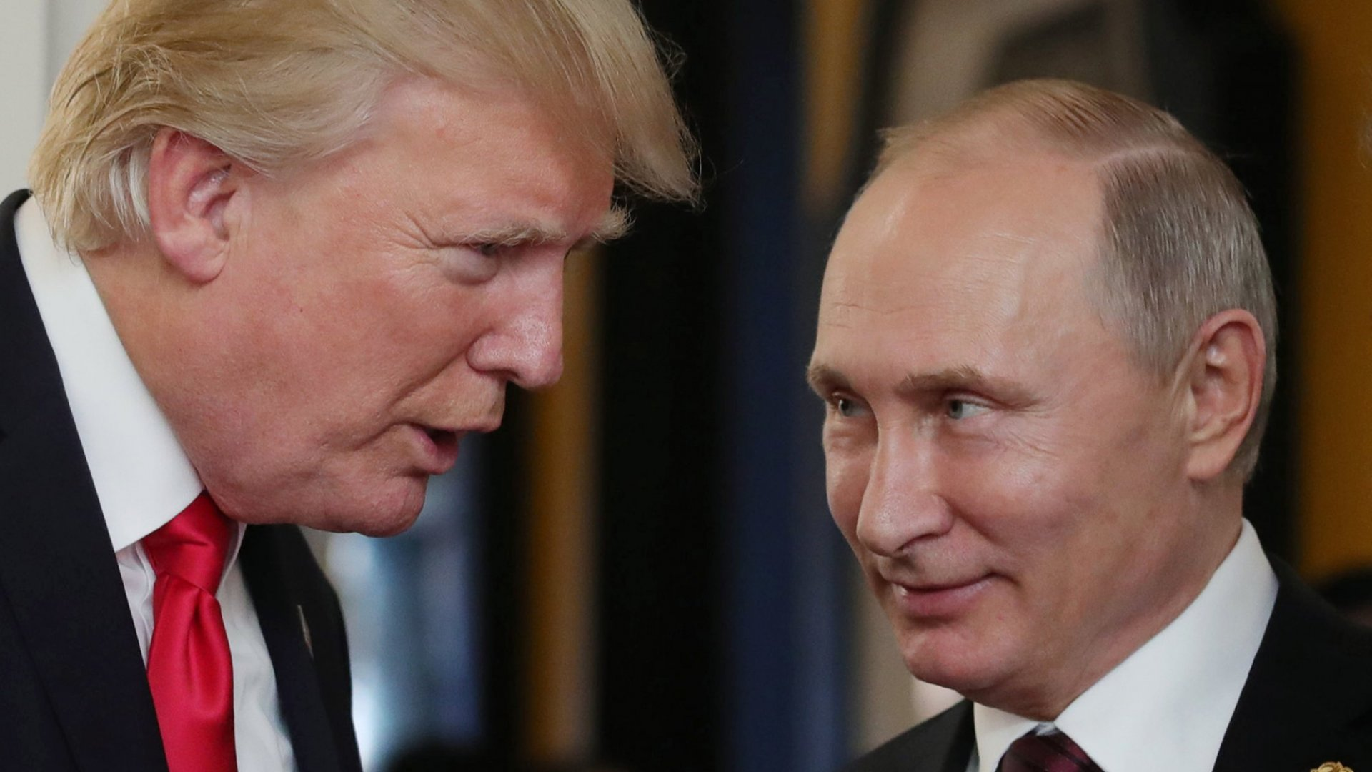 Trump Blames Russian Probe at Helsinki Summit Causing His Leadership to Be Questioned. Don't Repeat This Mistake at Your Company