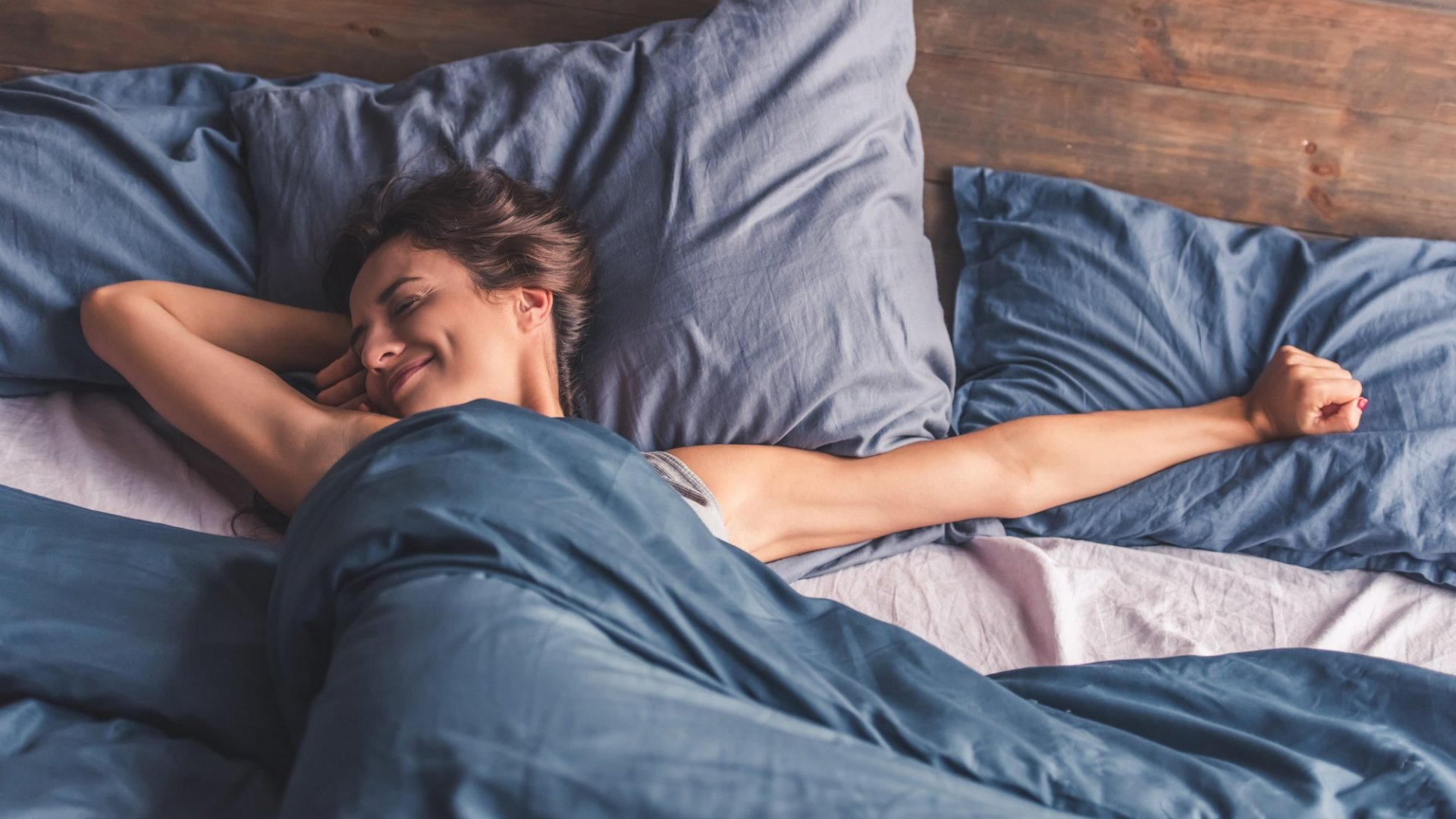 Know These 5 Stages of Sleep for Better Rest