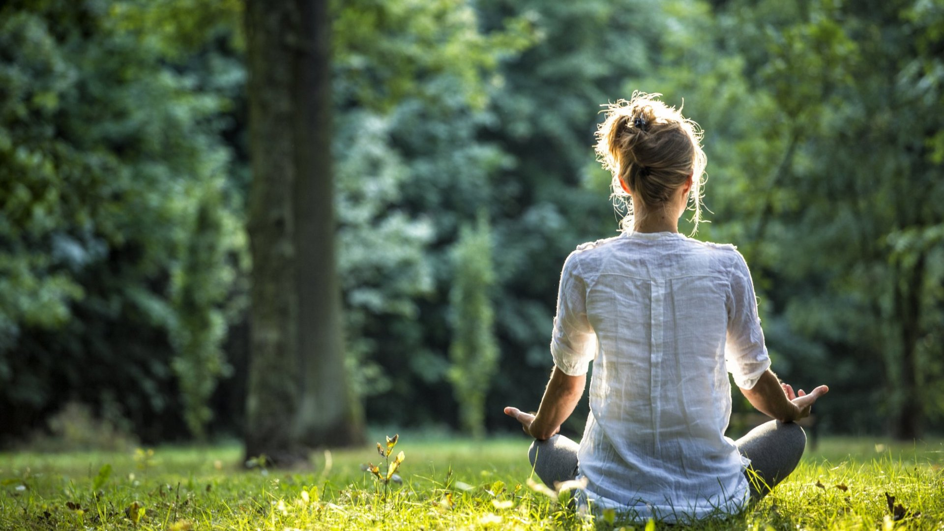 Taking a Break Rejuvenates You, But There's a More Important Reason to Do It