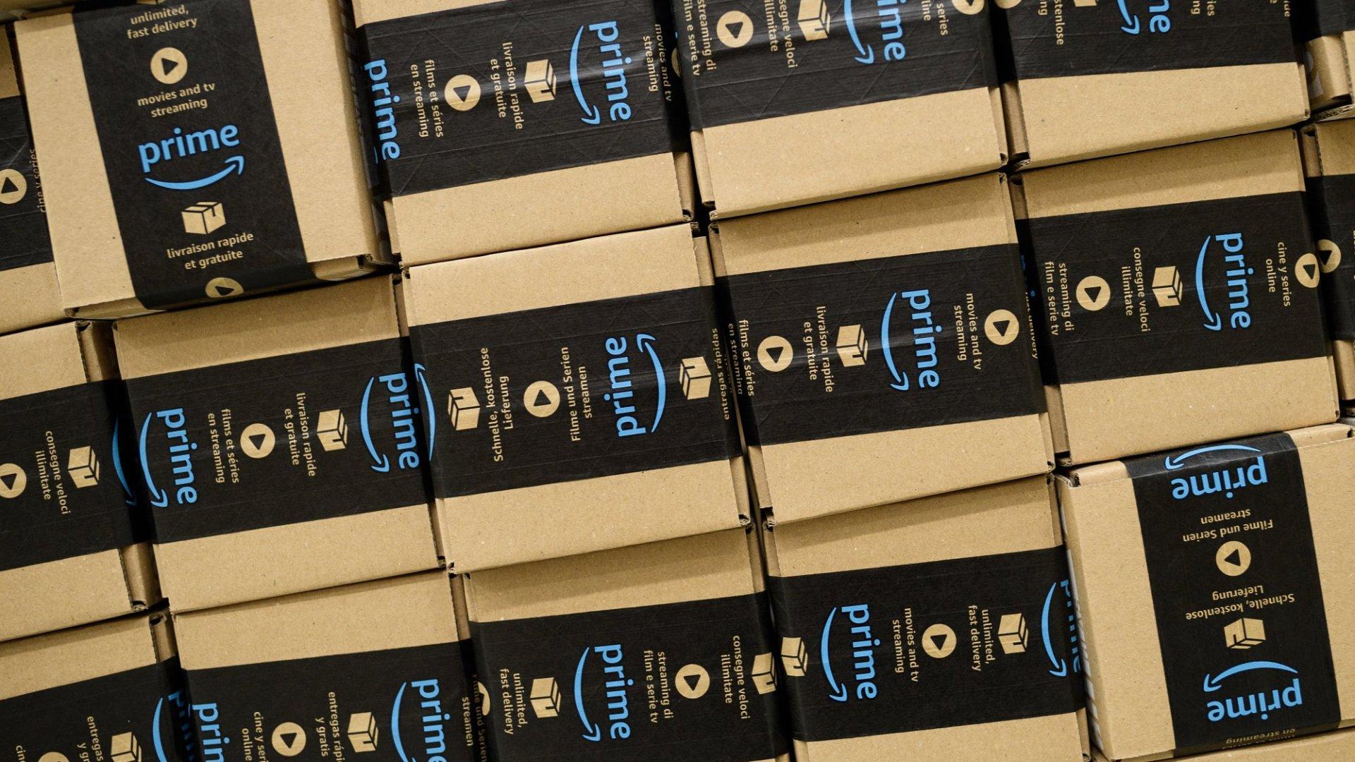 3 Amazon Prime Day Tips to Maximize Sales