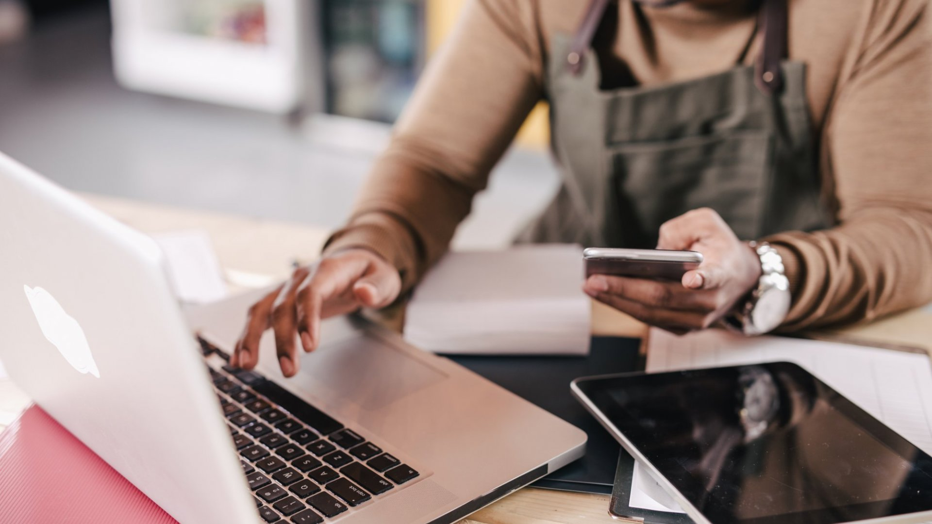 Do These 10 Things to Protect Your Business Credit