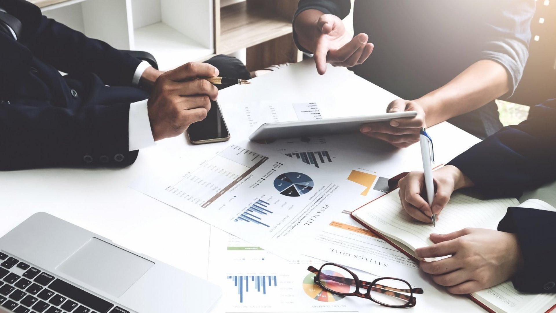 4 Proven Employee Performance Development Techniques