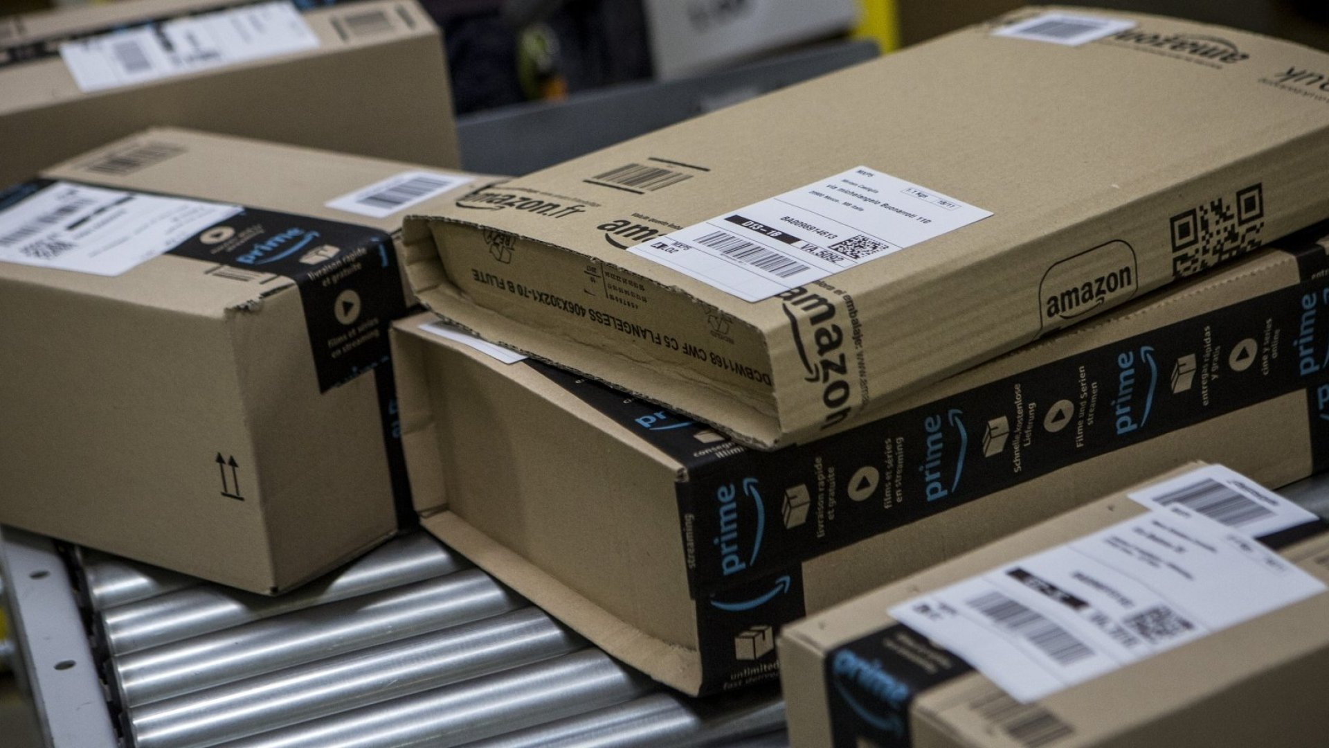 Amazon Is Now Charging Vendors That Don't Meet Its New Packaging Requirements