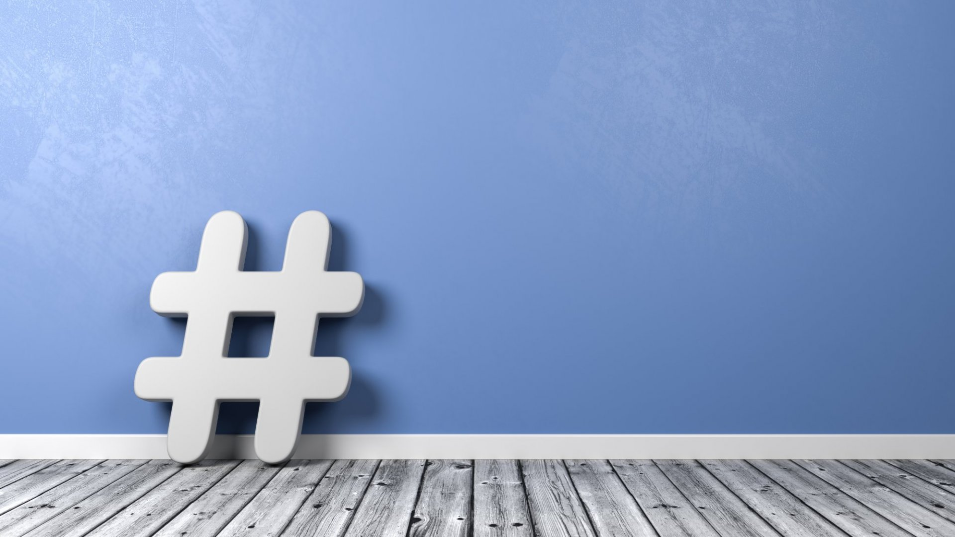 In 2019, Hashtags Will Be the Unexpected Secret to Hiring Top Talent