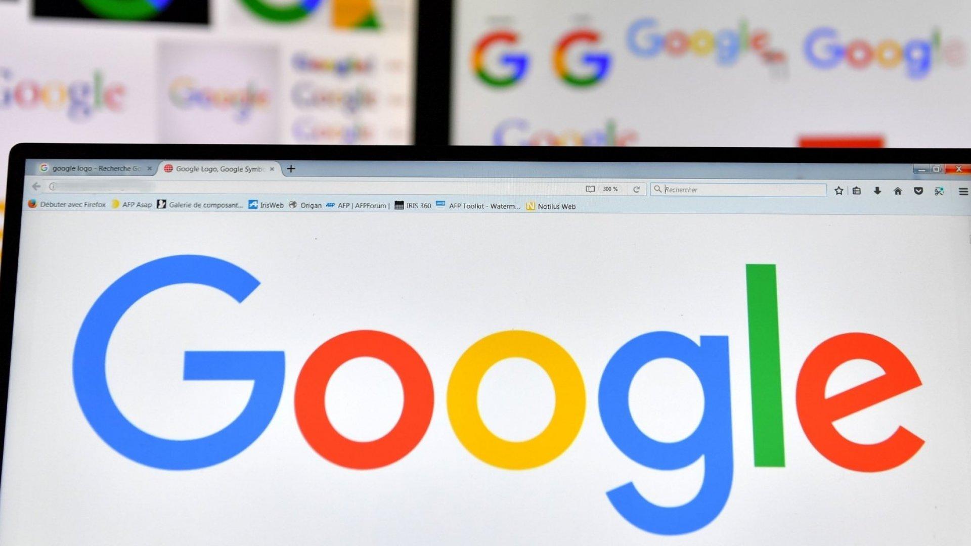 Google's Tiny Secret for Actually Impactful Employee Training