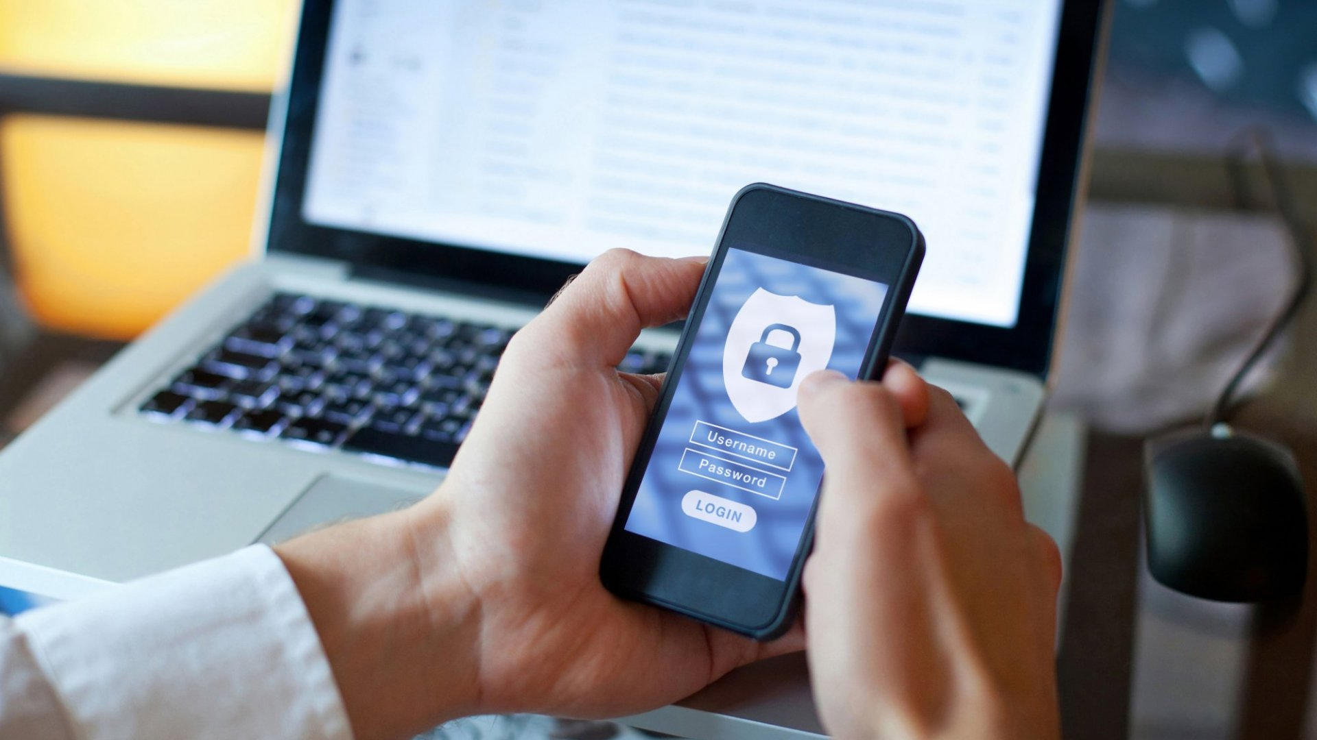 Every Small Business Faces Big Security Risks. Protect Yourself Using These 5 Steps