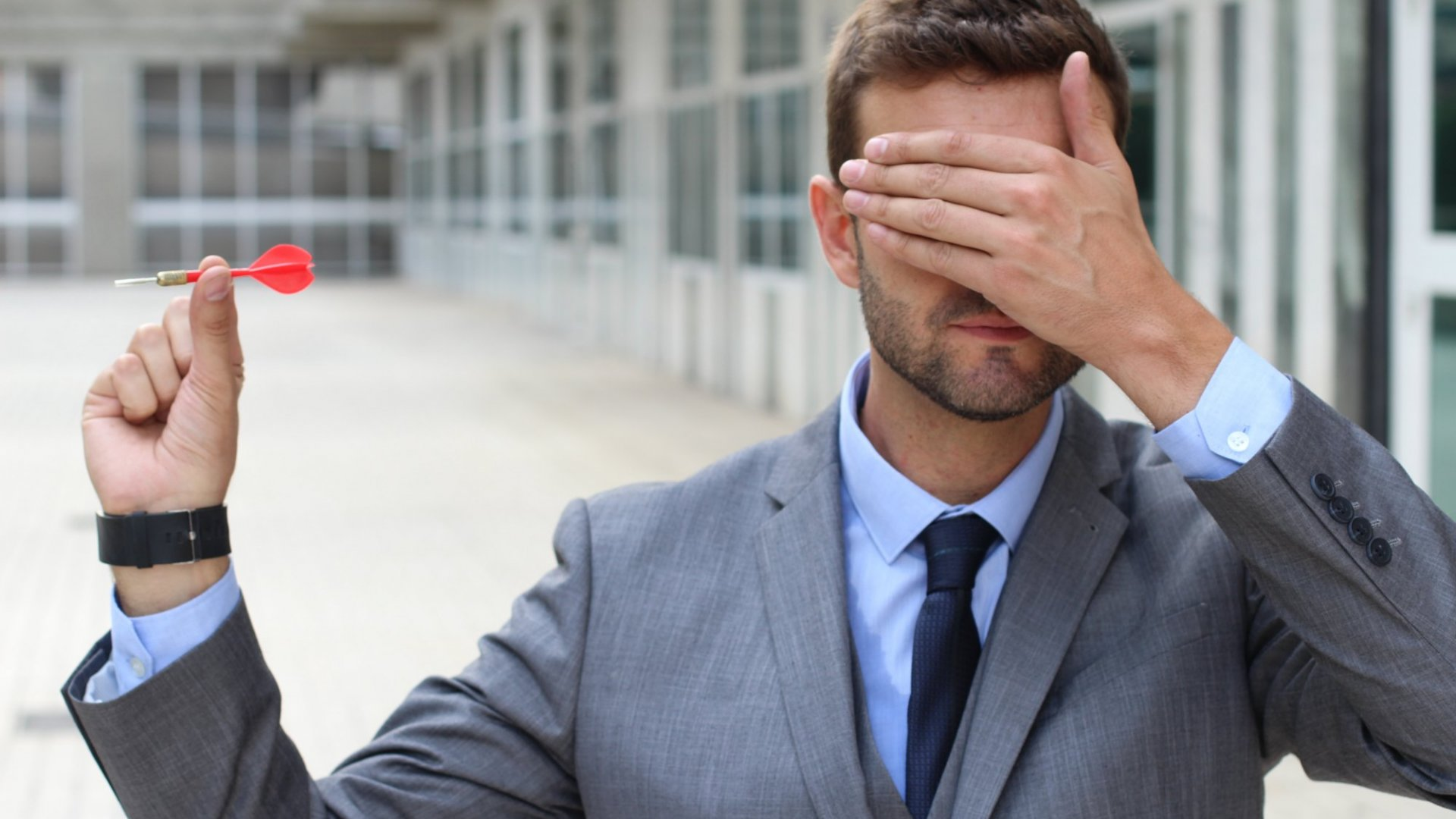 We Need to Stop Glorifying Failure. Here's What to Do Instead