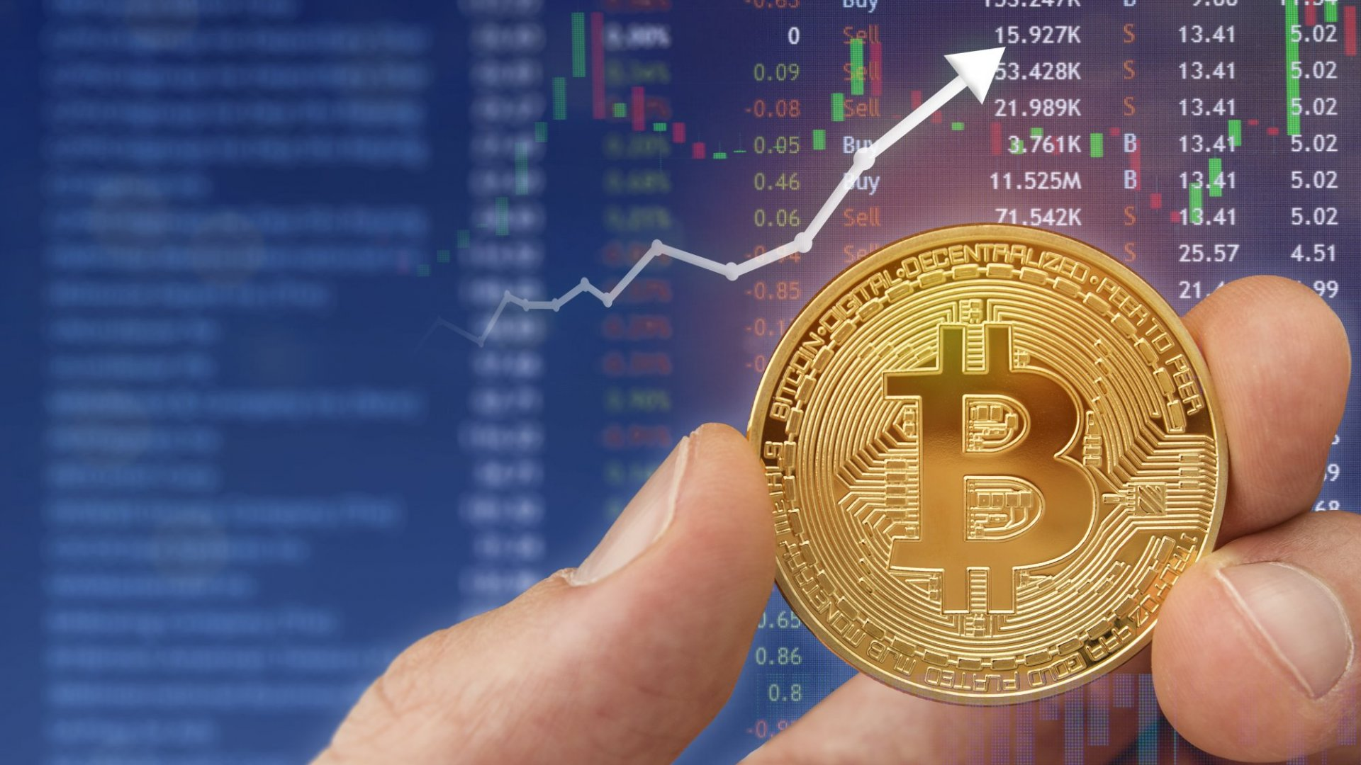 Bitcoin May Be Down, But It's Actually Ahead of Schedule to Hit $1 Million