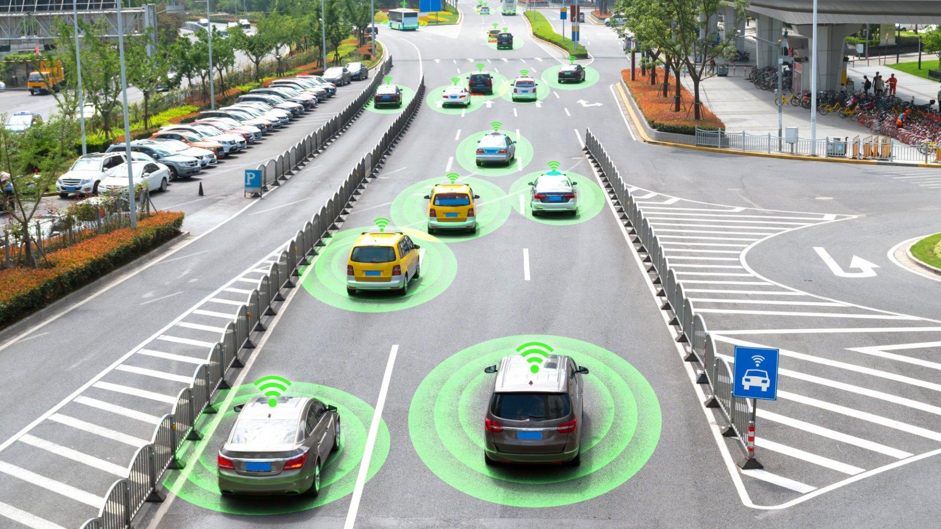 Meet the Disruptors Driving Mobility