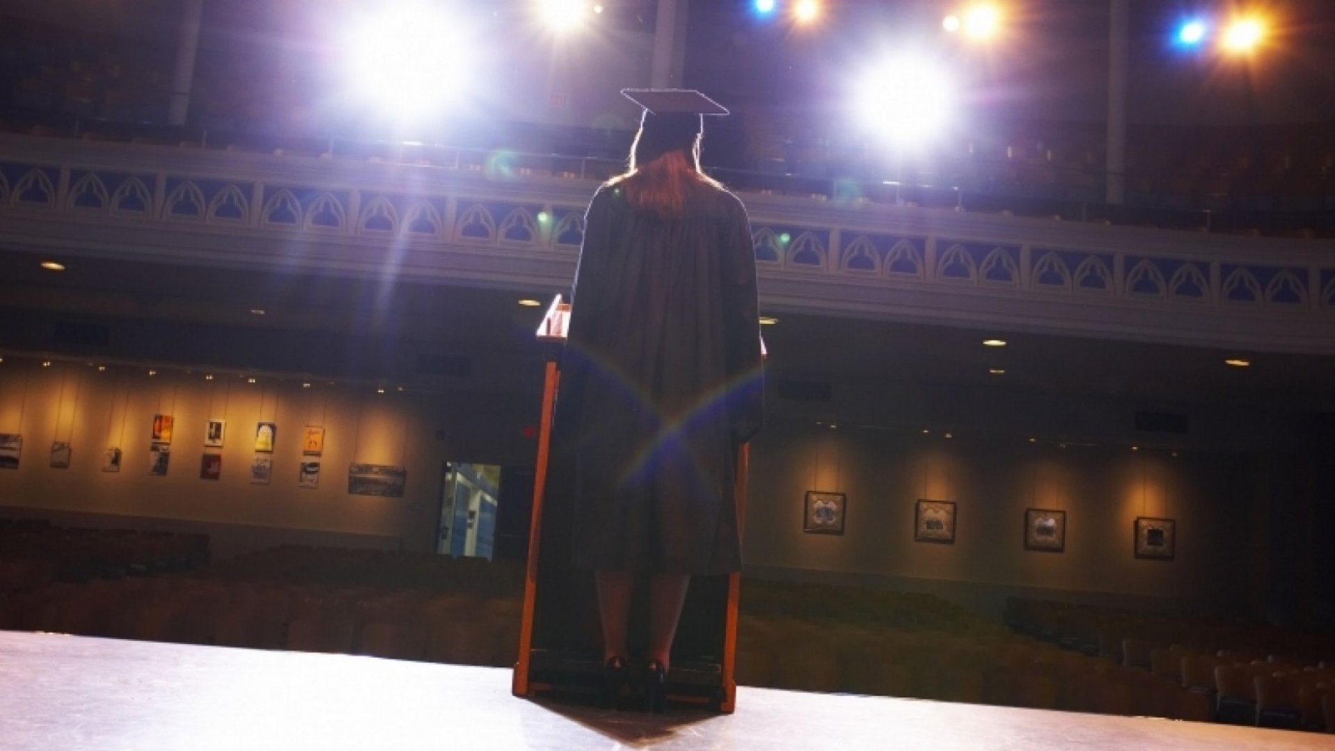 15 of the Greatest Graduation Speeches of All Time