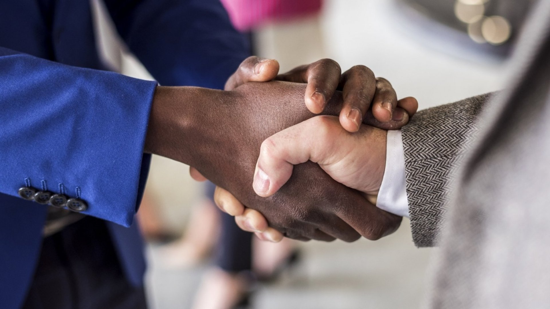 First Impressions Are Everything. Here Are 20 Ways to Make a Great One