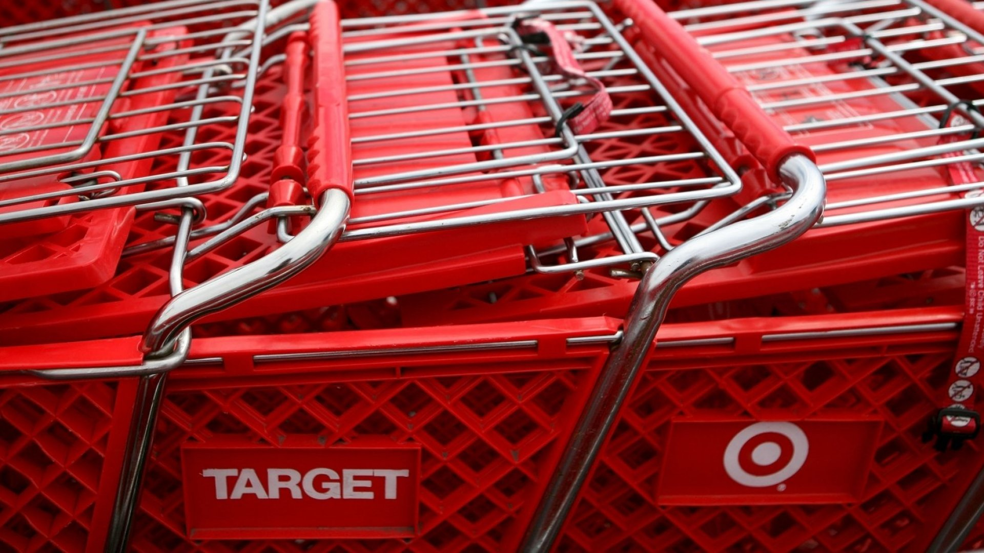 Target Just Made a Huge Announcement That May Completely Change the Way It Does Business. Here's Why It's Brilliant