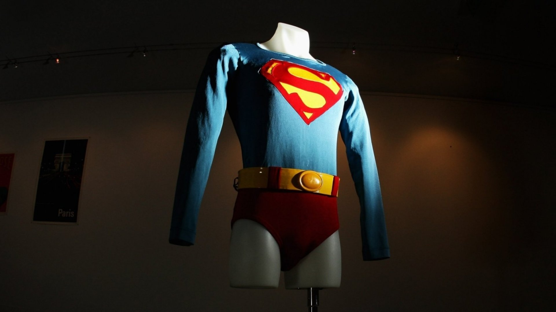 Leave Superman to the Movies and Comics, Because Despite What You Think, You Can't Do It All
