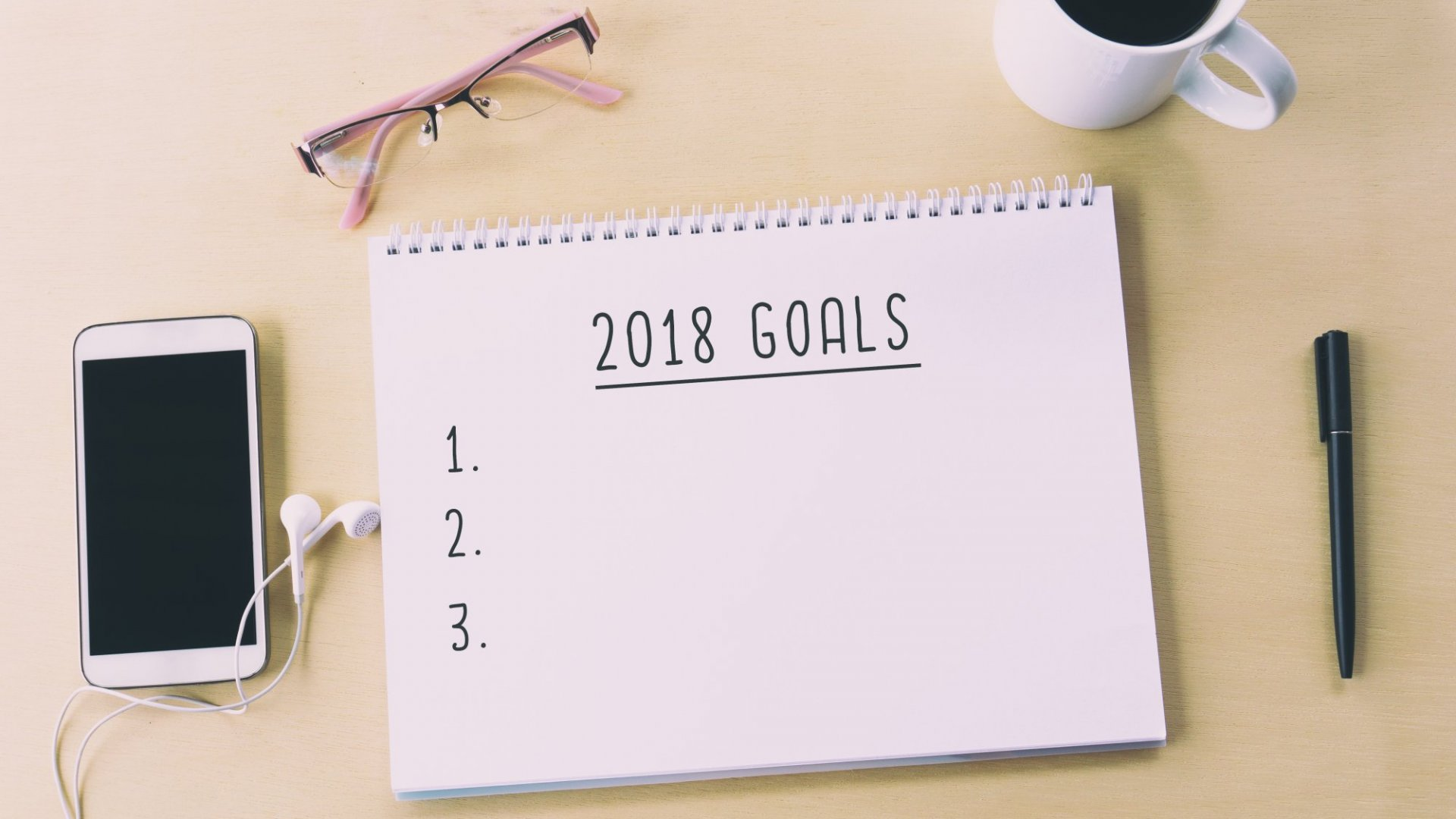 Success New Year's Resolutions and Successful Businesses Both Require This 1 Thing