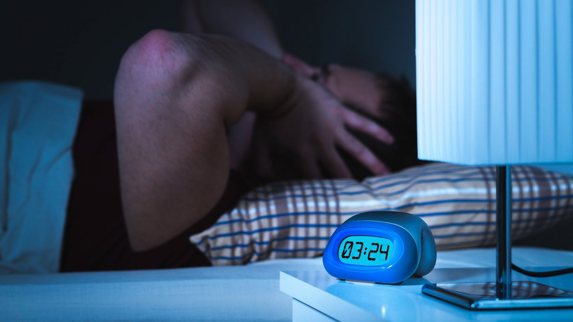 You Sacrifice Sleep at the Risk of Adding More of this Very Negative Emotion to Your Day
